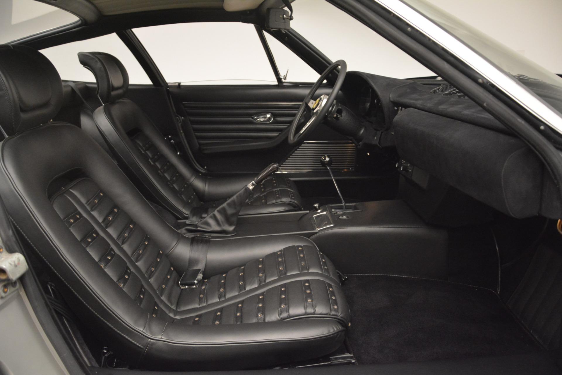 Used-1971-Ferrari-365-GTB/4-Daytona