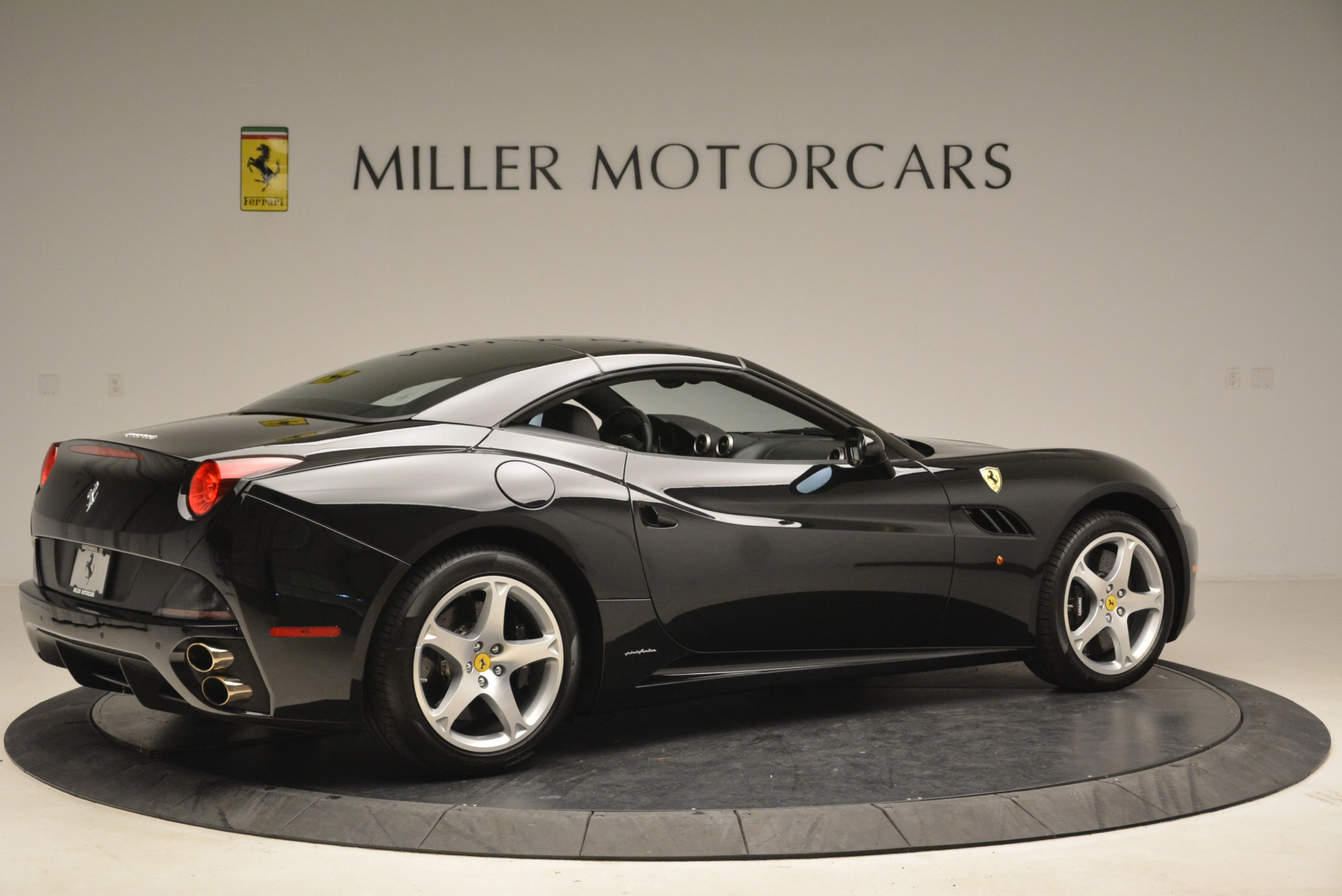 Used-2009-Ferrari-California