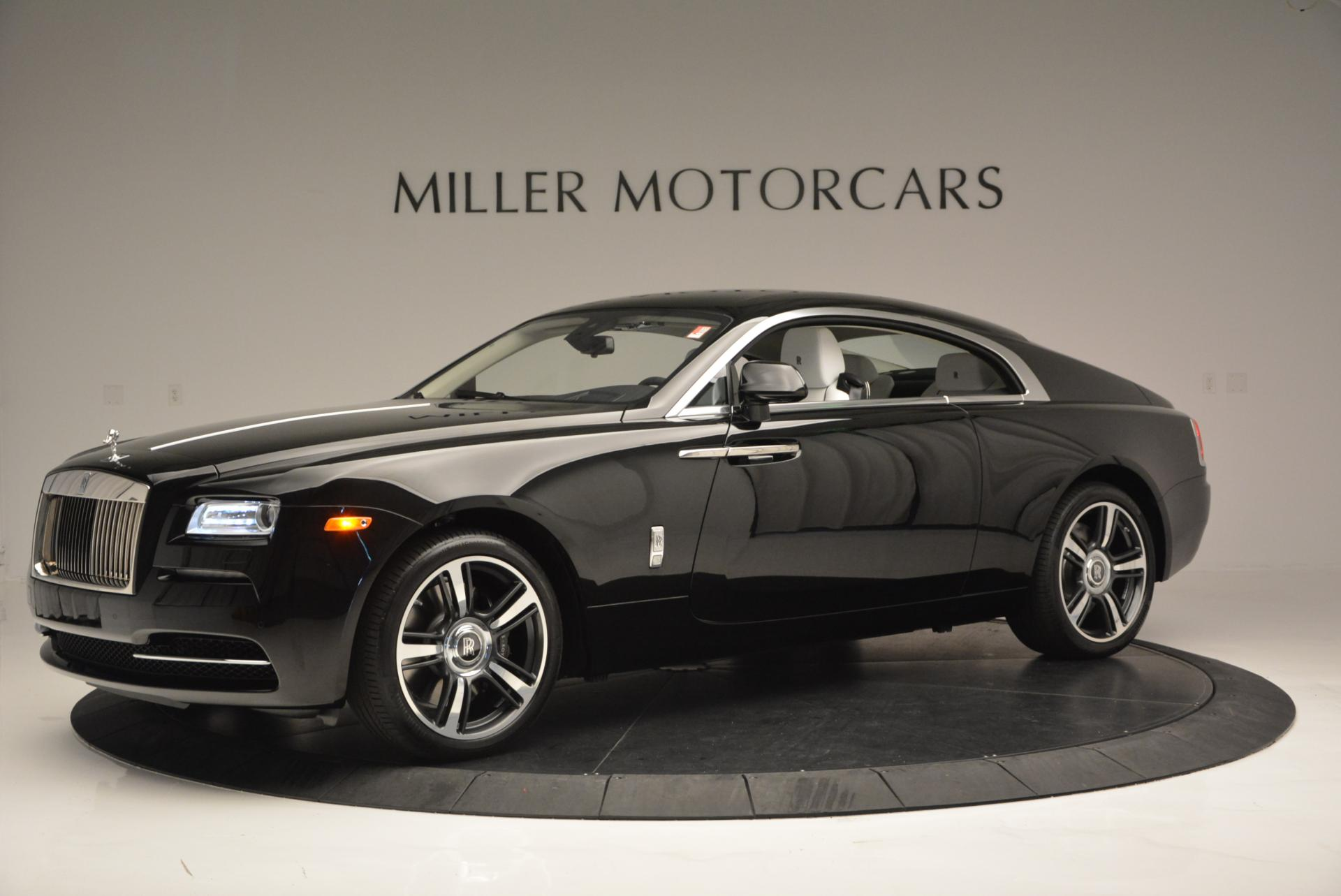 New-2016-Rolls-Royce-Wraith