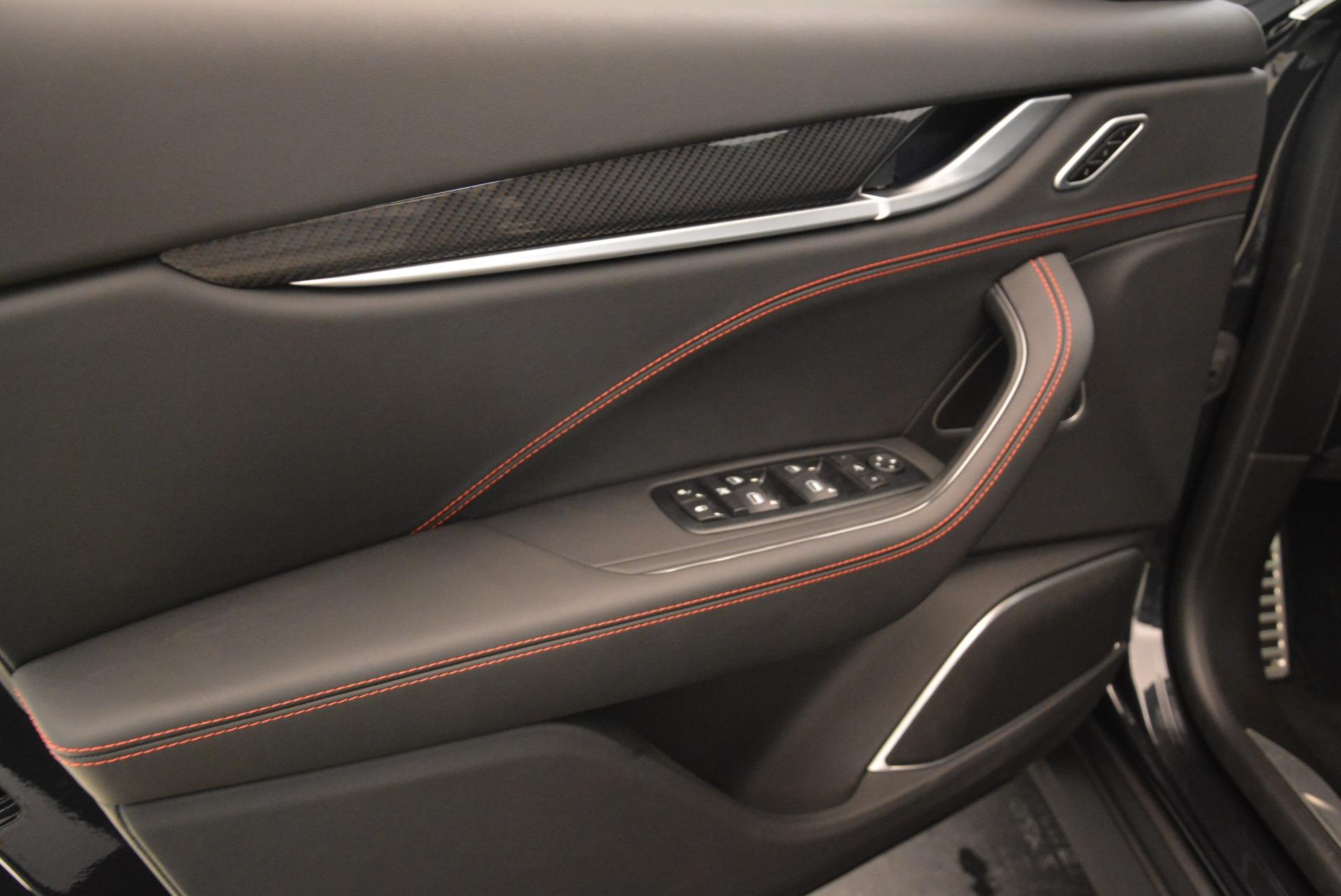 Used-2018-Maserati-Levante-S-Q4-GranSport