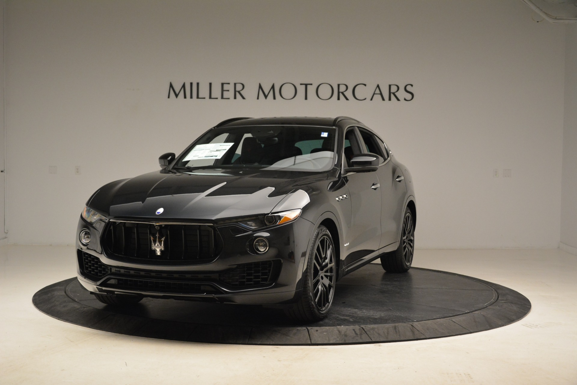 New-2018-Maserati-Levante-S-Q4-GranSport