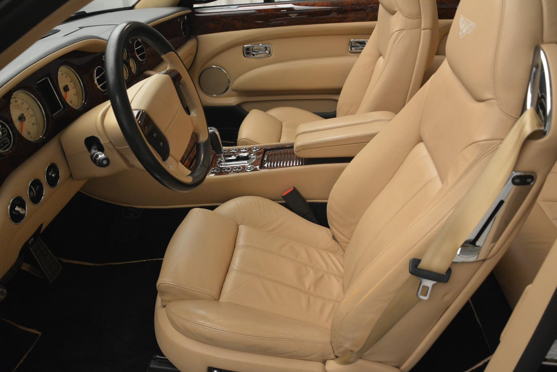 Used-2007-Bentley-Azure
