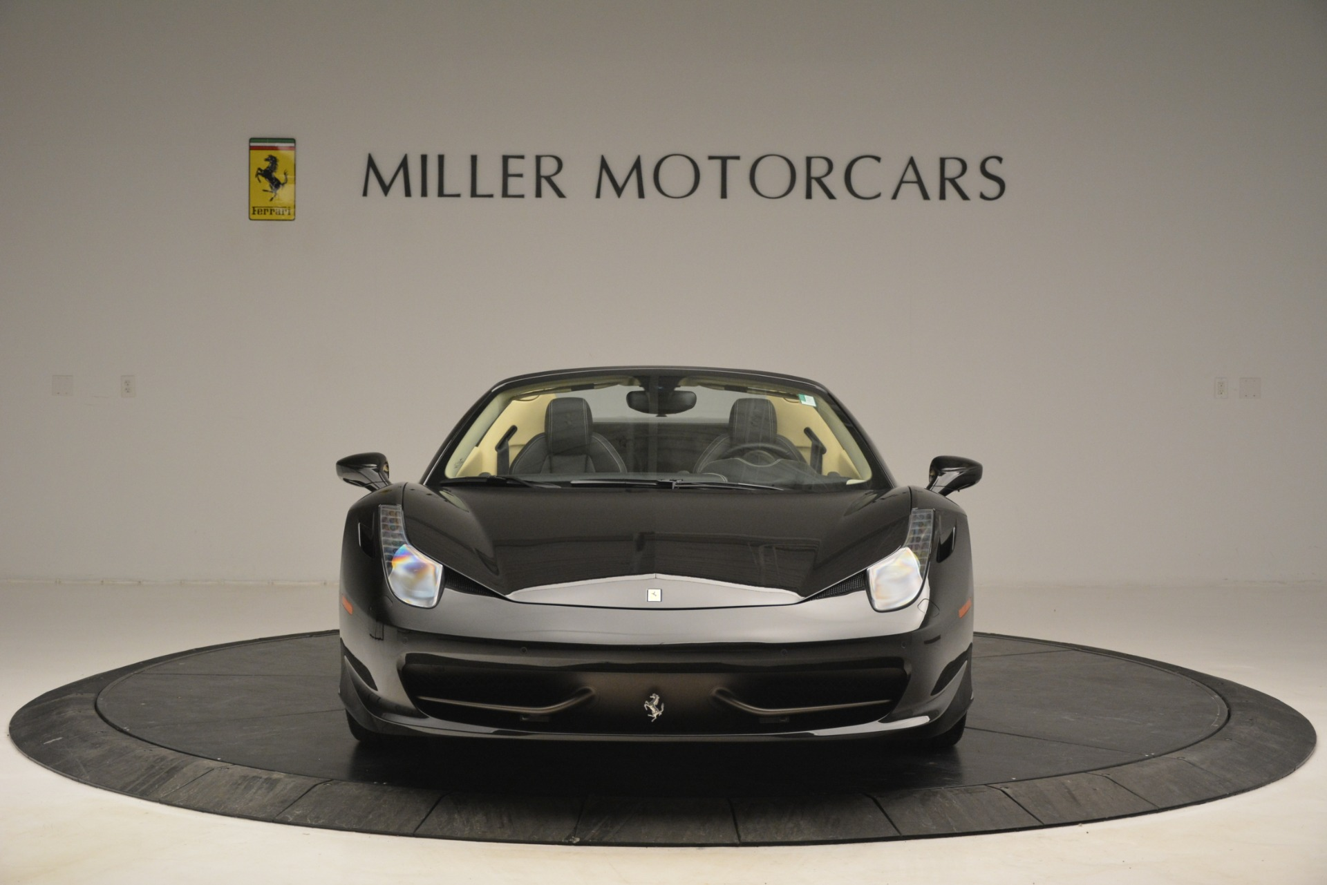 Used-2014-Ferrari-458-Spider