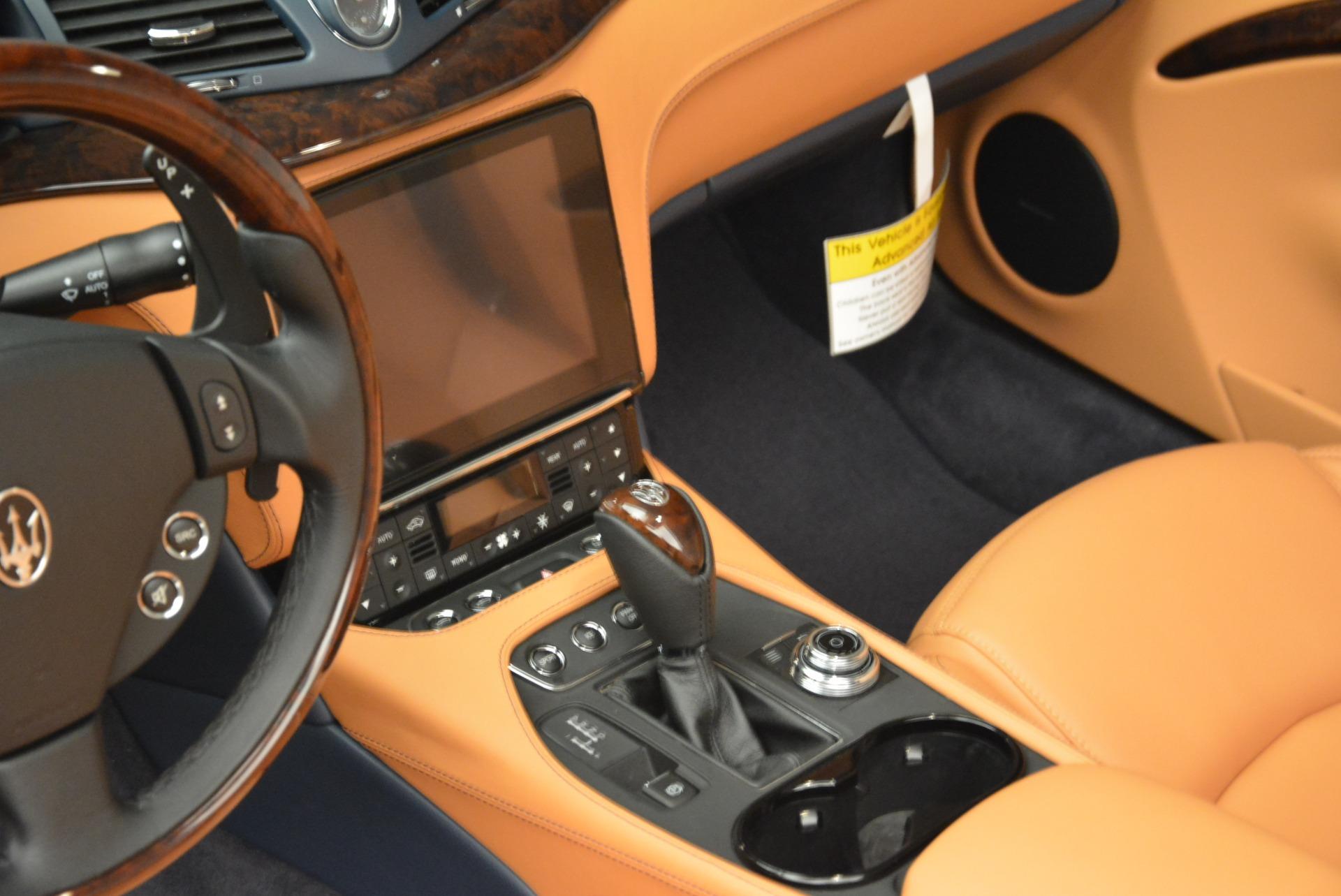 New-2018-Maserati-GranTurismo-Sport-Convertible