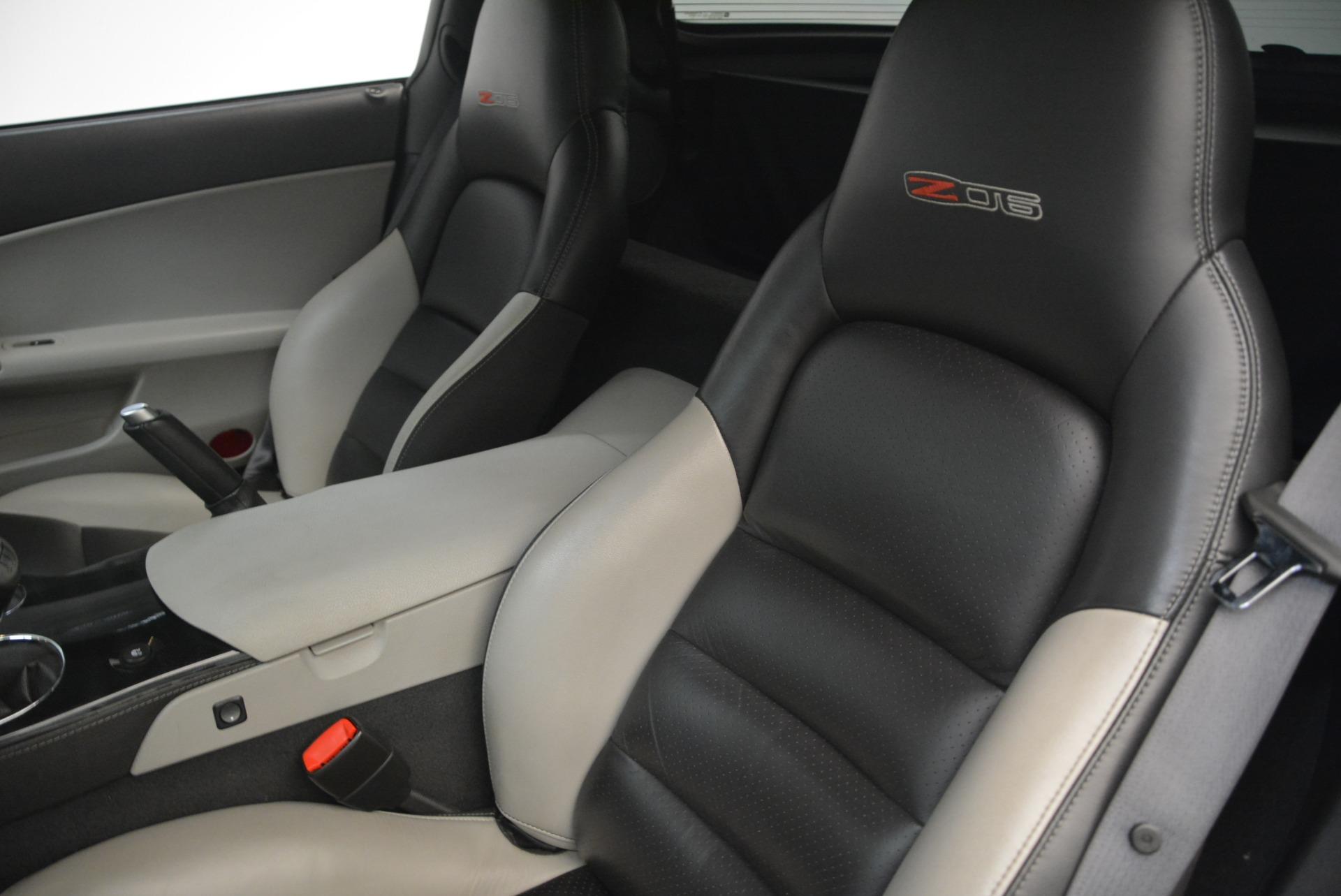 Used-2006-Chevrolet-Corvette-Z06