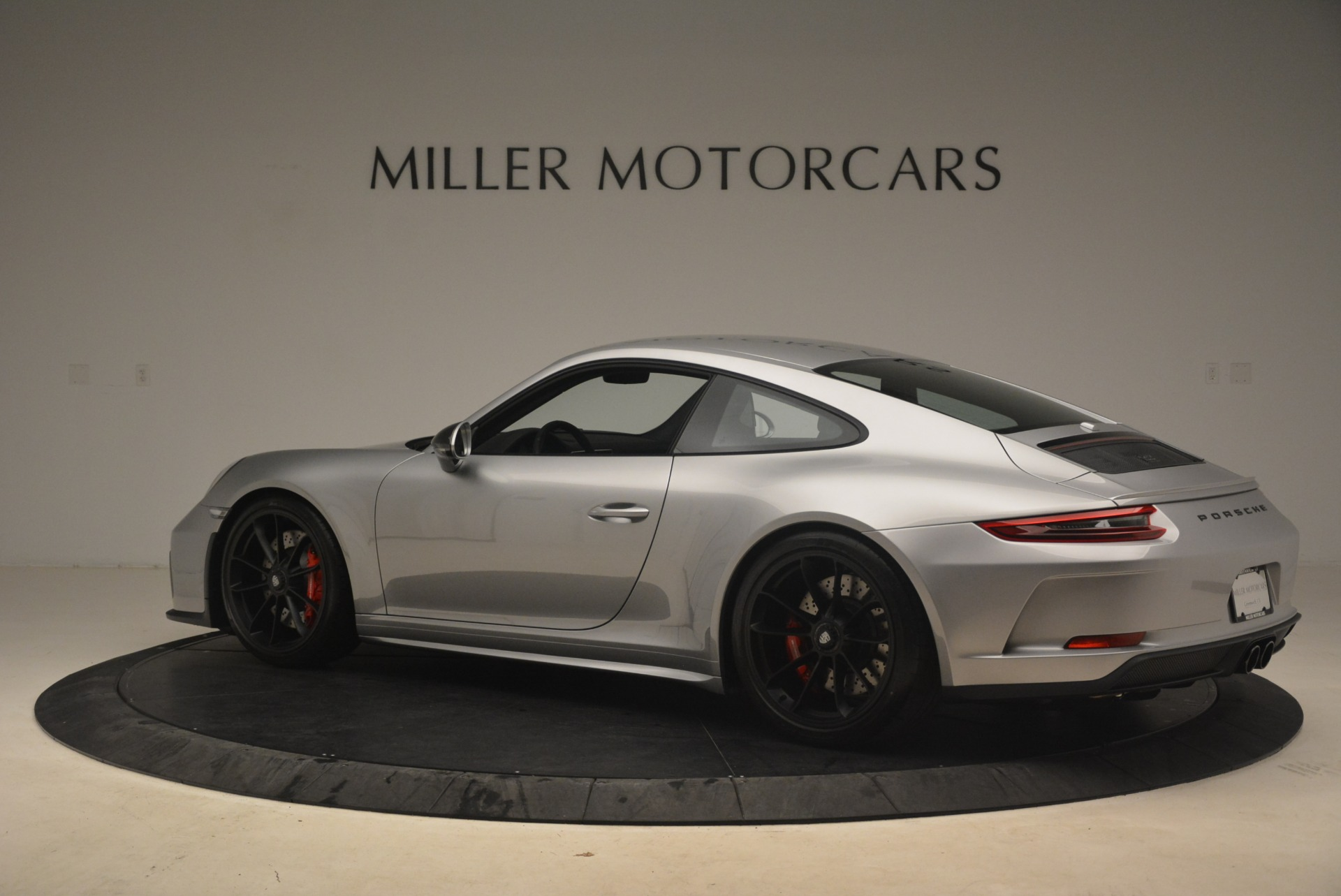 Pre-Owned 2018 Porsche 911 GT3 Touring For Sale ...