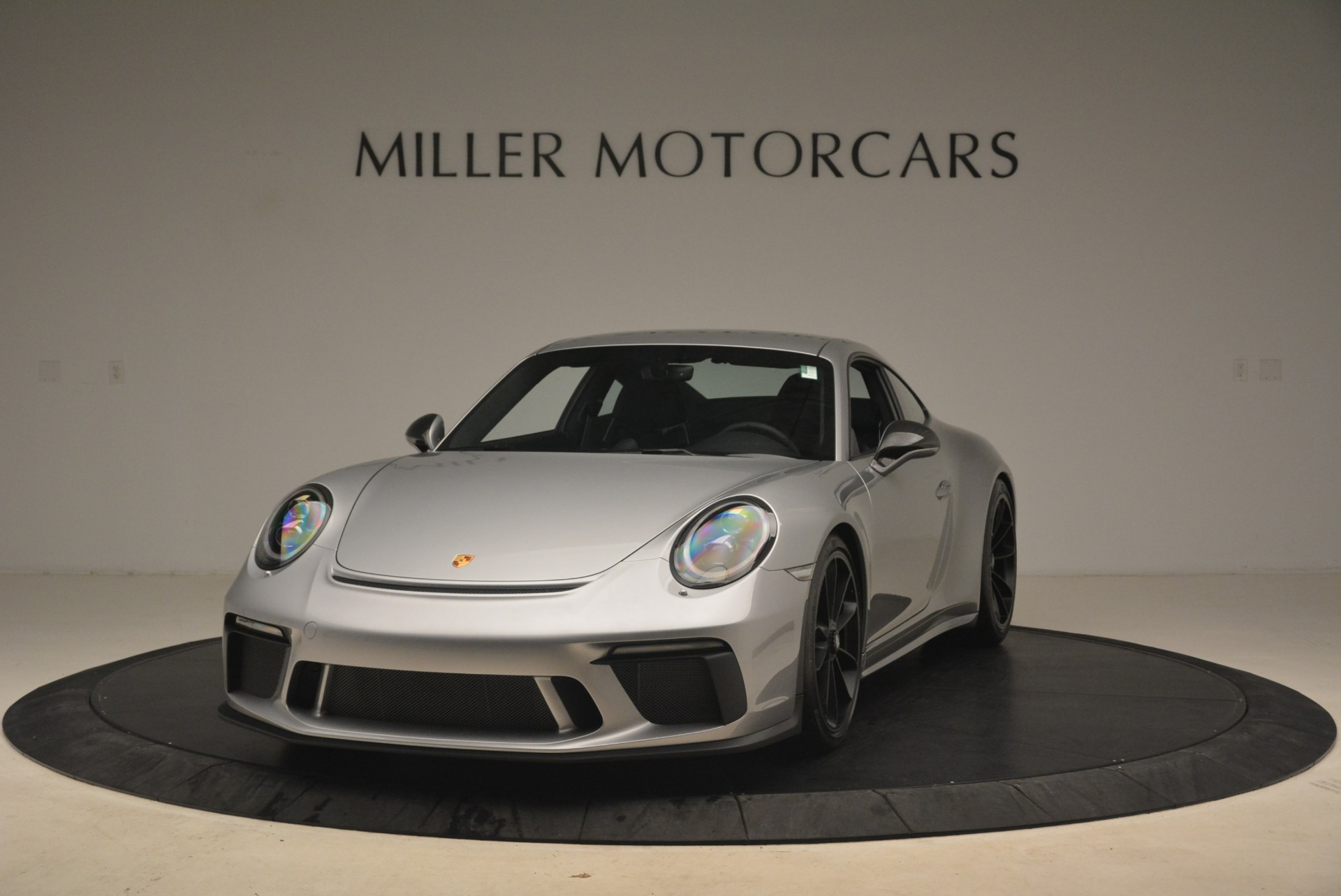 Used 2018 Porsche 911 Gt3 Touring For Sale Miller