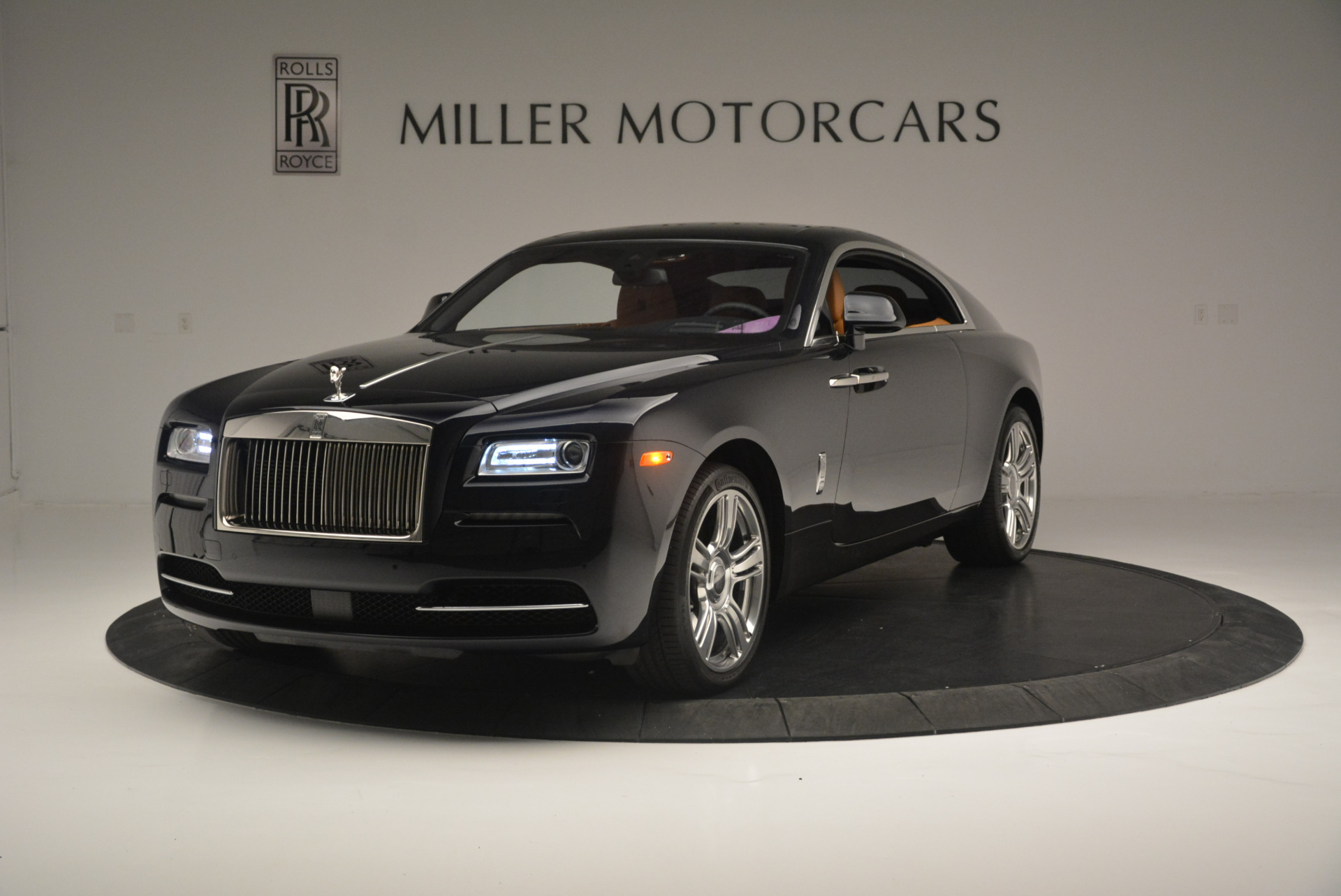 Used 2014 Rolls-Royce Wraith  | Greenwich, CT