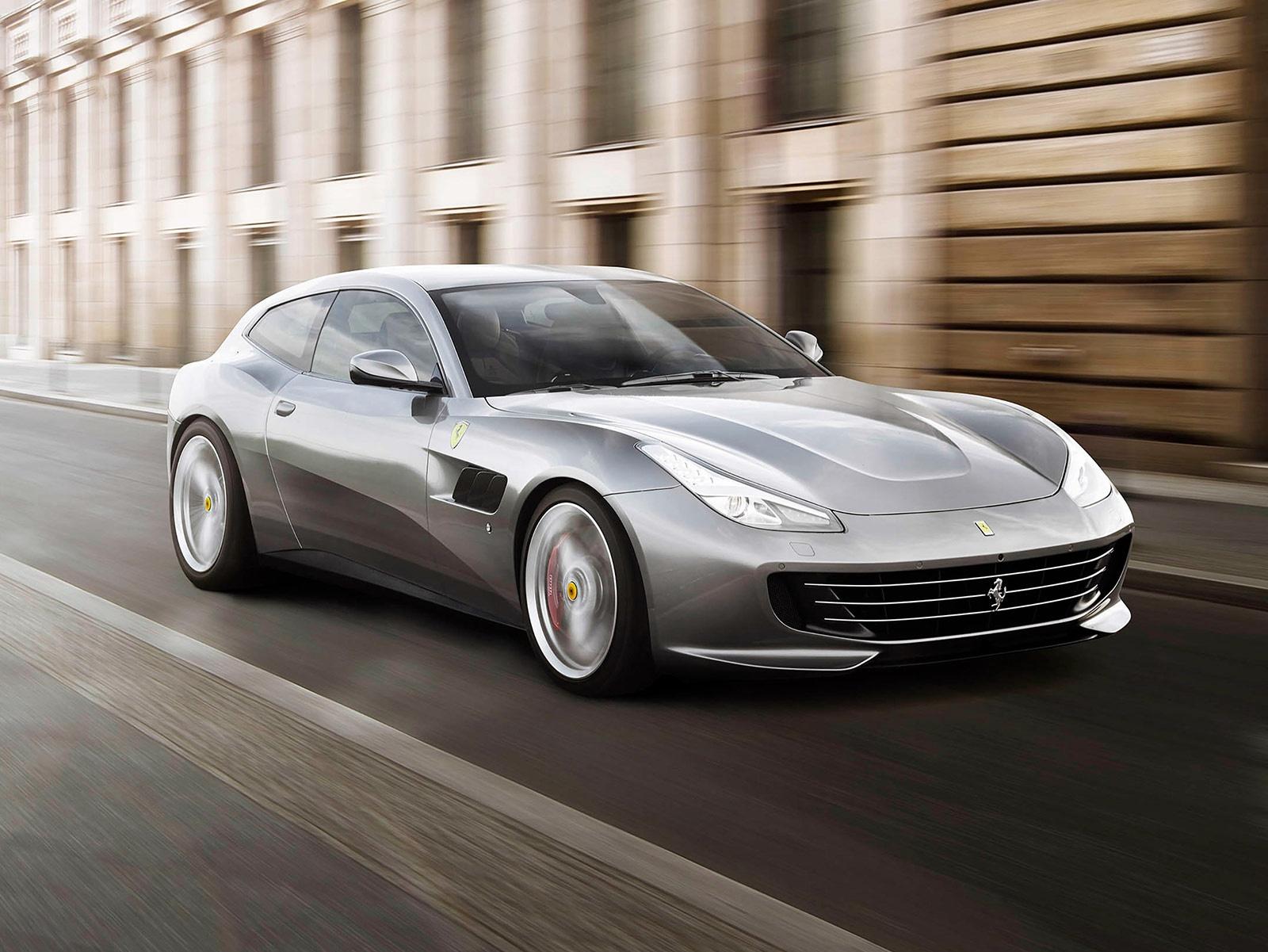 new 2020 ferrari gtc4lussot v8 for sale ()   miller motorcars