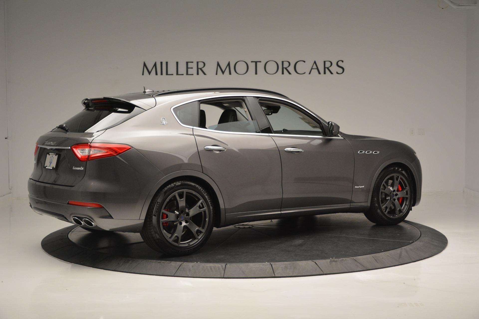 New-2018-Maserati-Levante-S-Q4-GranSport