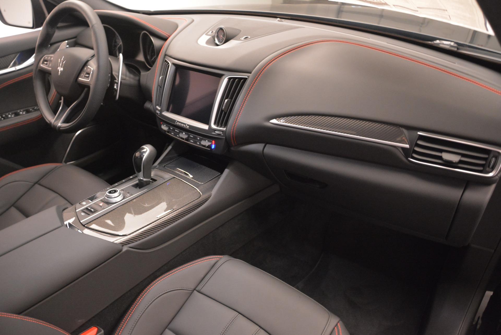 New-2018-Maserati-Levante-S-Q4-GranSport-Nerissimo