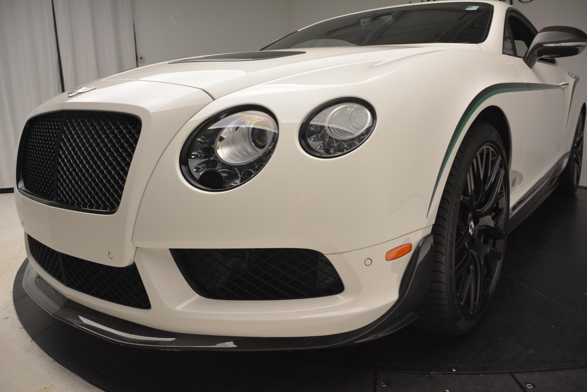Used-2015-Bentley-GT-GT3-R