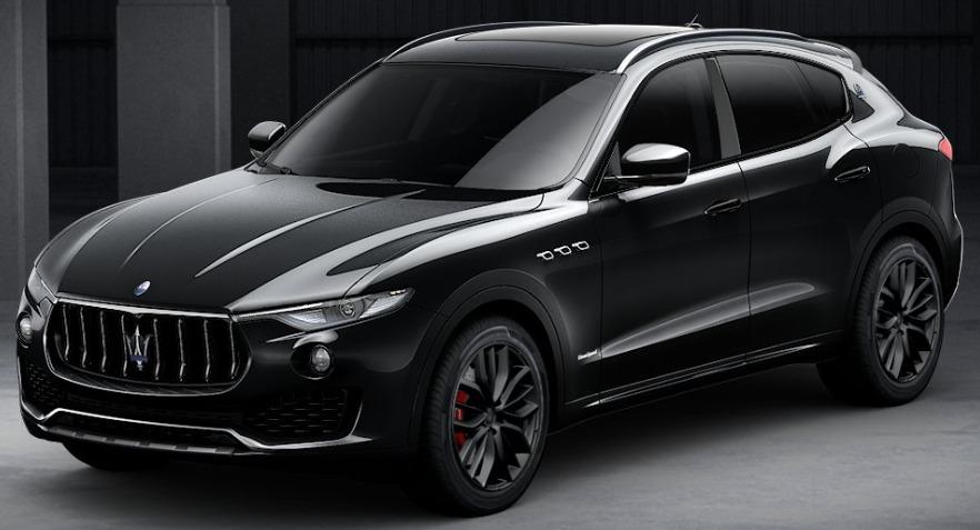 New 2018 Maserati Levante S   Greenwich, CT