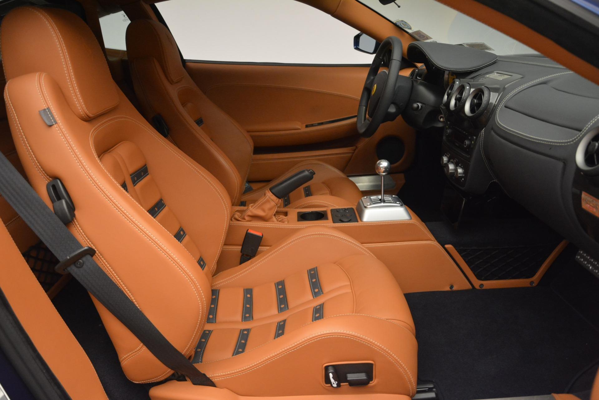 Used-2009-Ferrari-F430-6-Speed-Manual