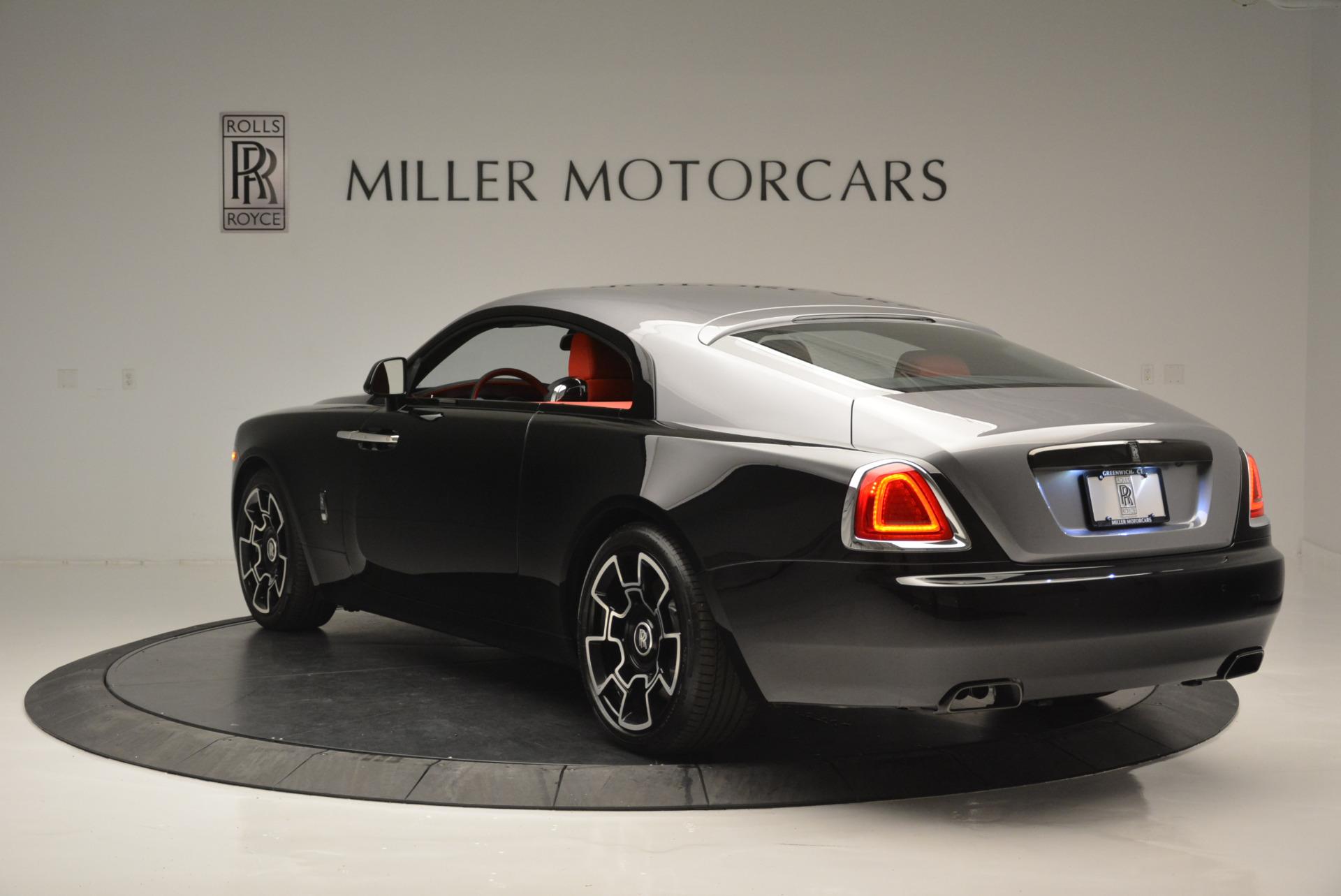New-2018-Rolls-Royce-Wraith-Black-Badge