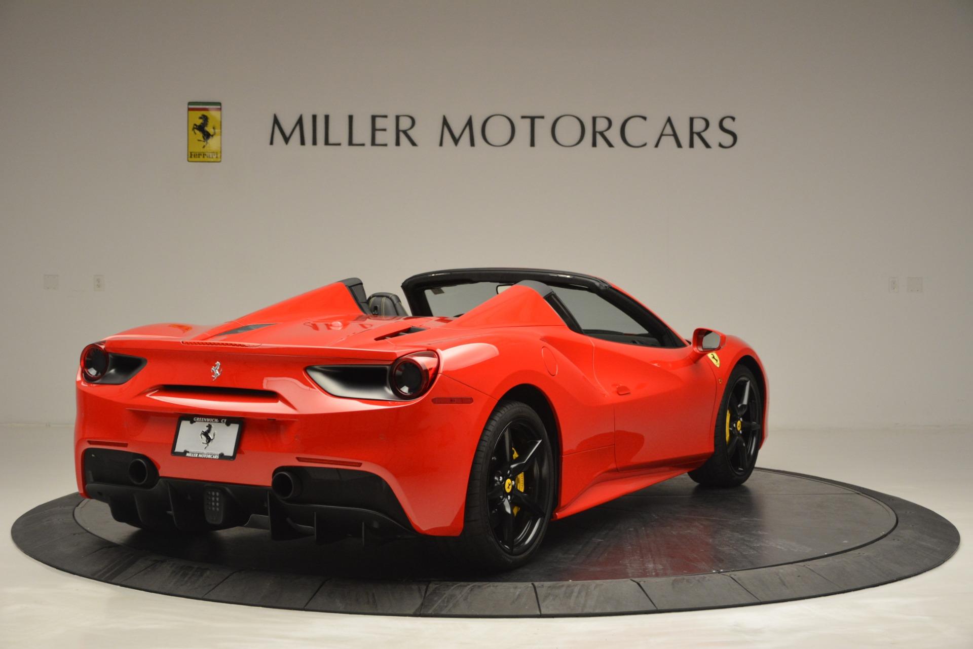Used-2018-Ferrari-488-Spider