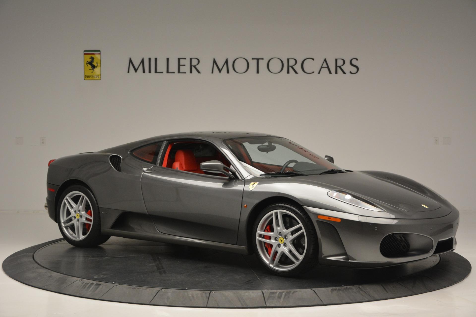 Used-2008-Ferrari-F430