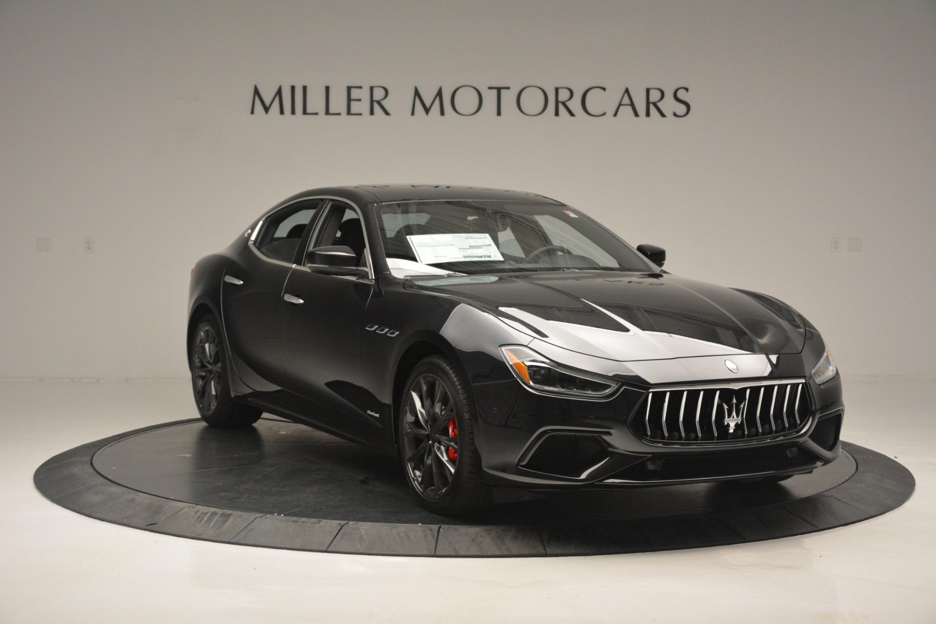 Used-2019-Maserati-Ghibli-S-Q4-GranSport