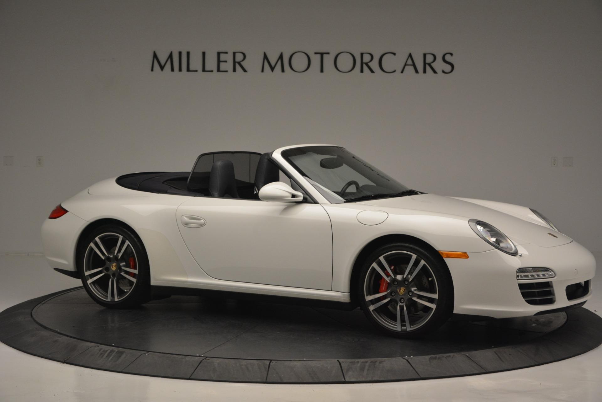 Used-2011-Porsche-911-Carrera-4S