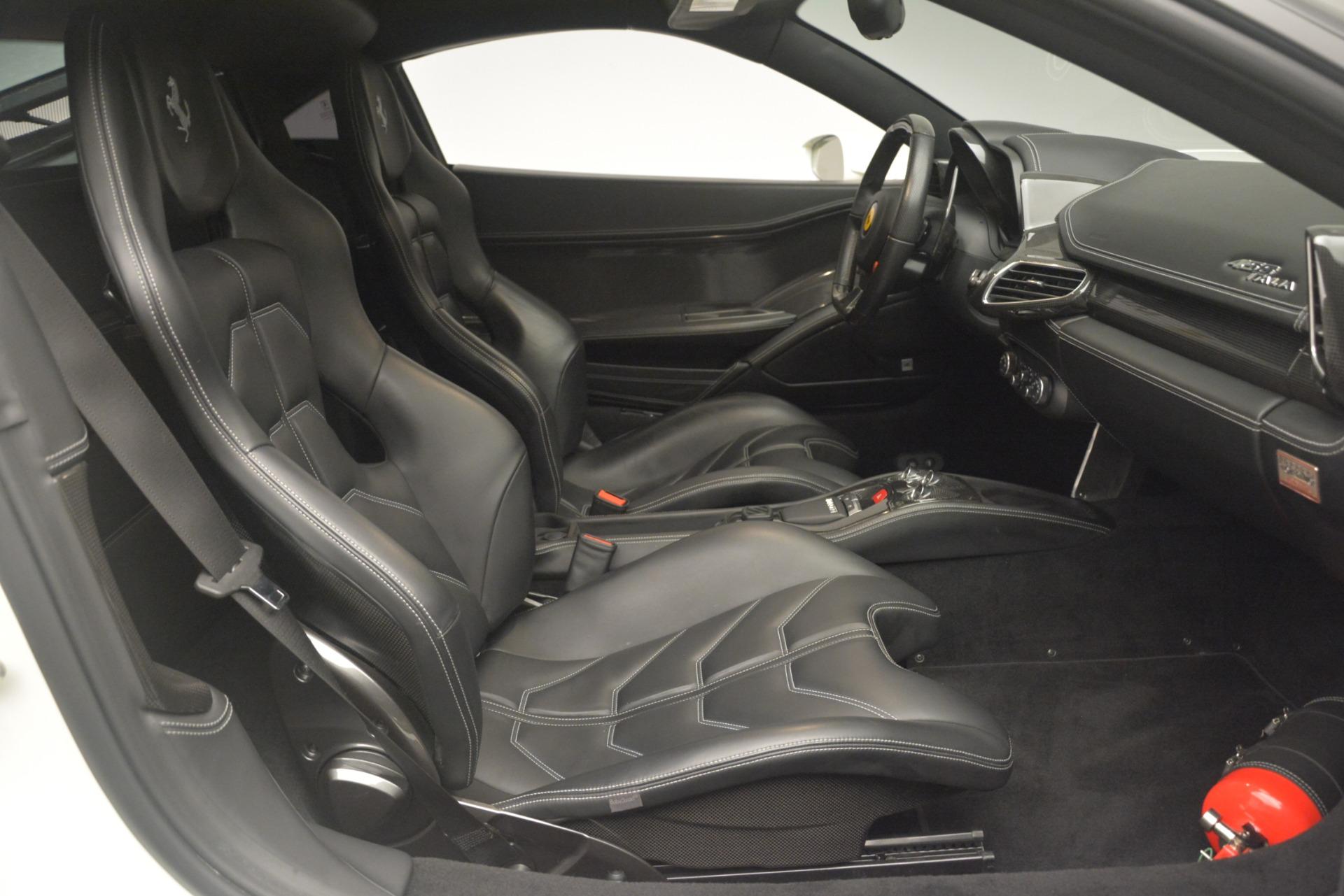Used-2010-Ferrari-458-Italia