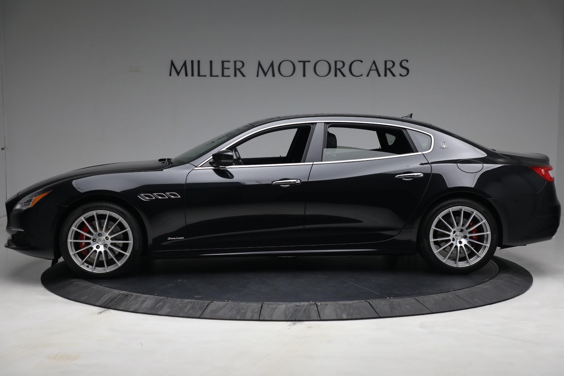 New-2019-Maserati-Quattroporte-S-Q4-GranLusso