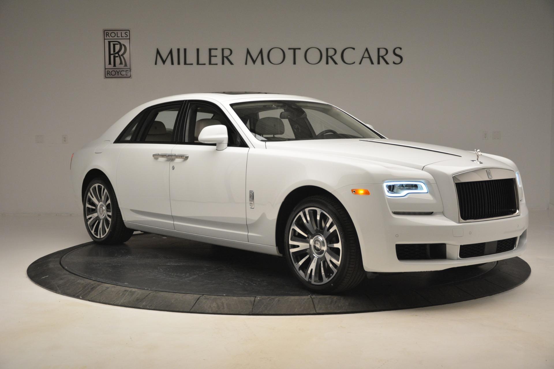 New-2019-Rolls-Royce-Ghost