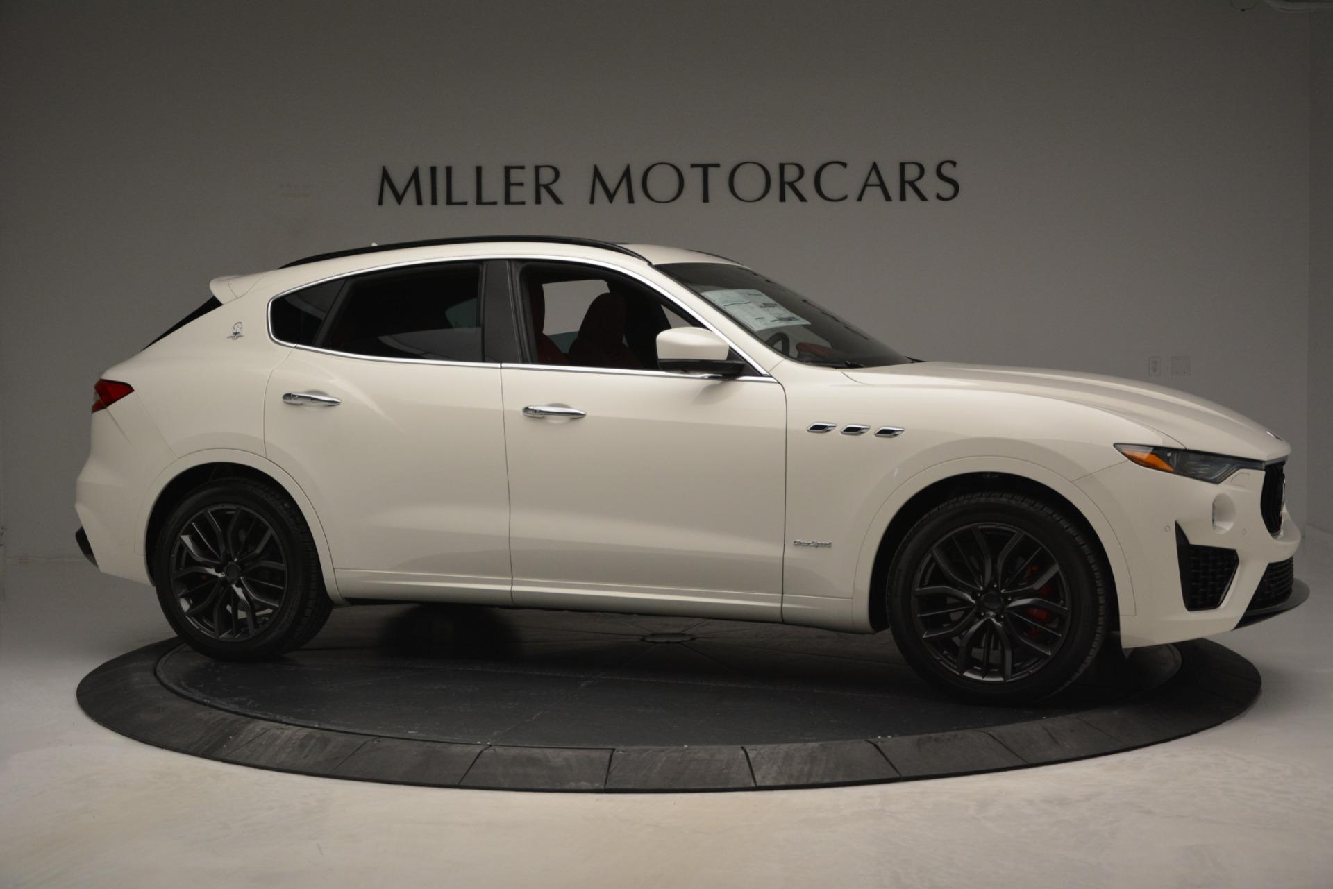 New-2019-Maserati-Levante-Q4-GranSport