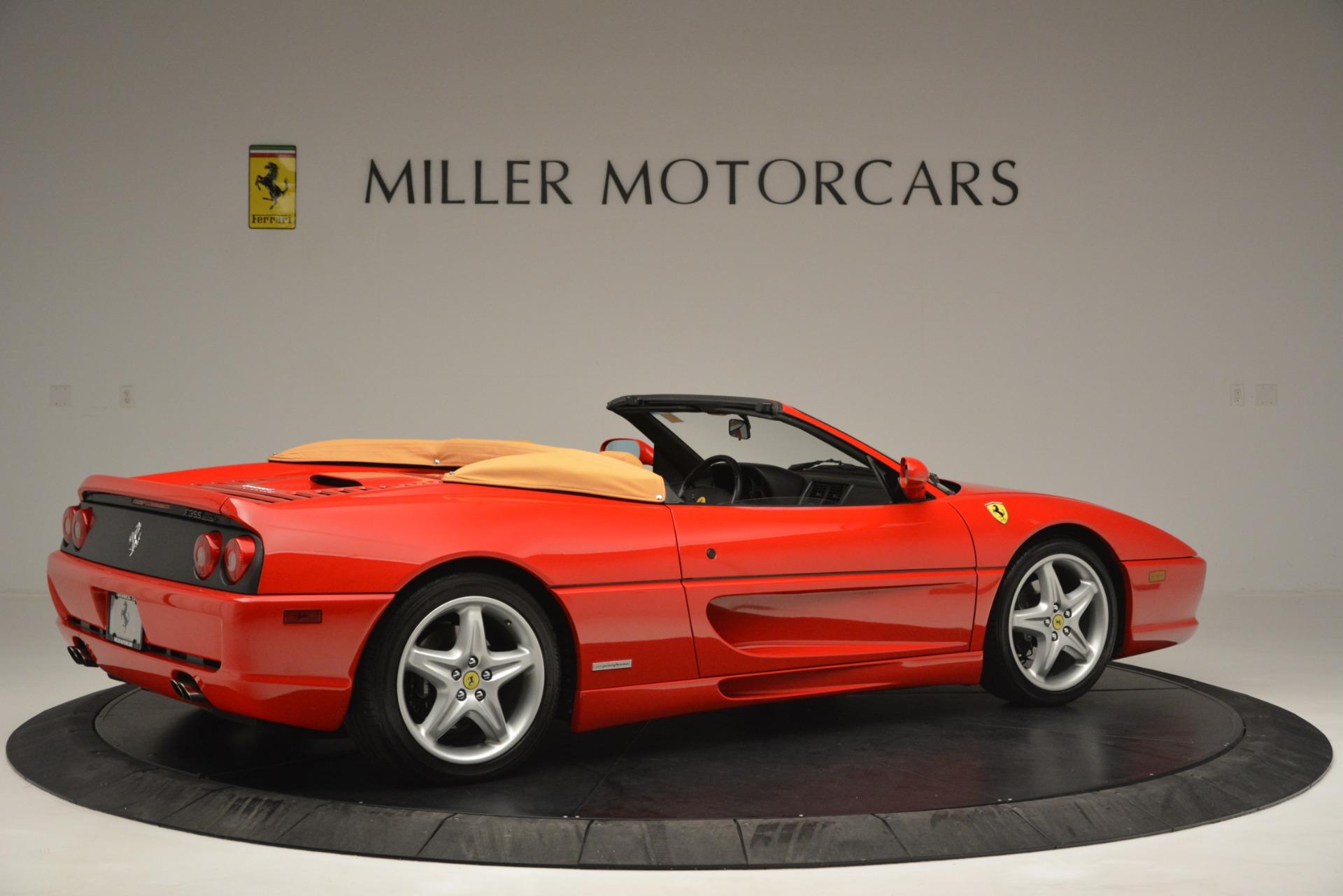 Used-1997-Ferrari-355-Spider-6-Speed-Manual