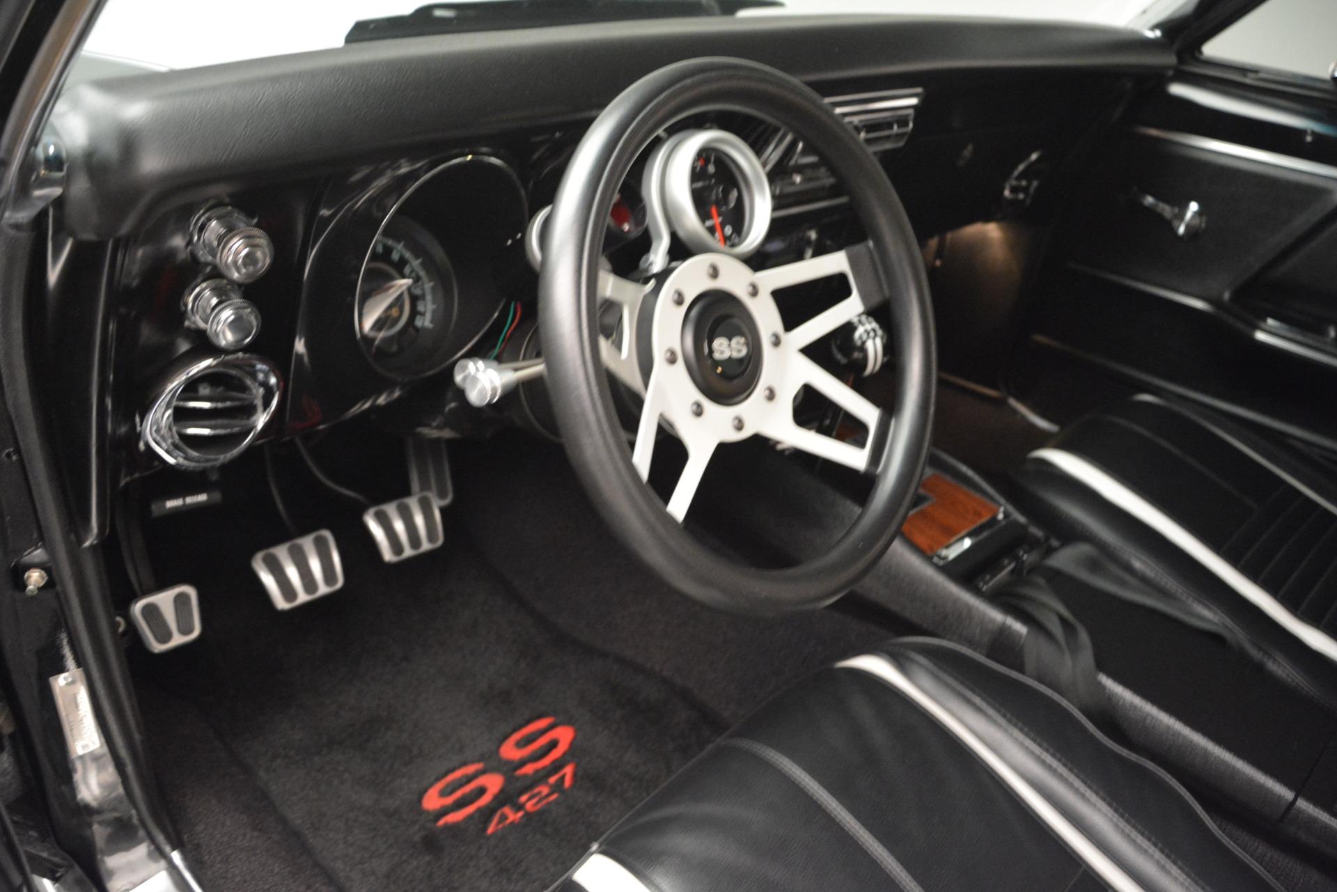 Used-1967-Chevrolet-Camaro-SS-Tribute