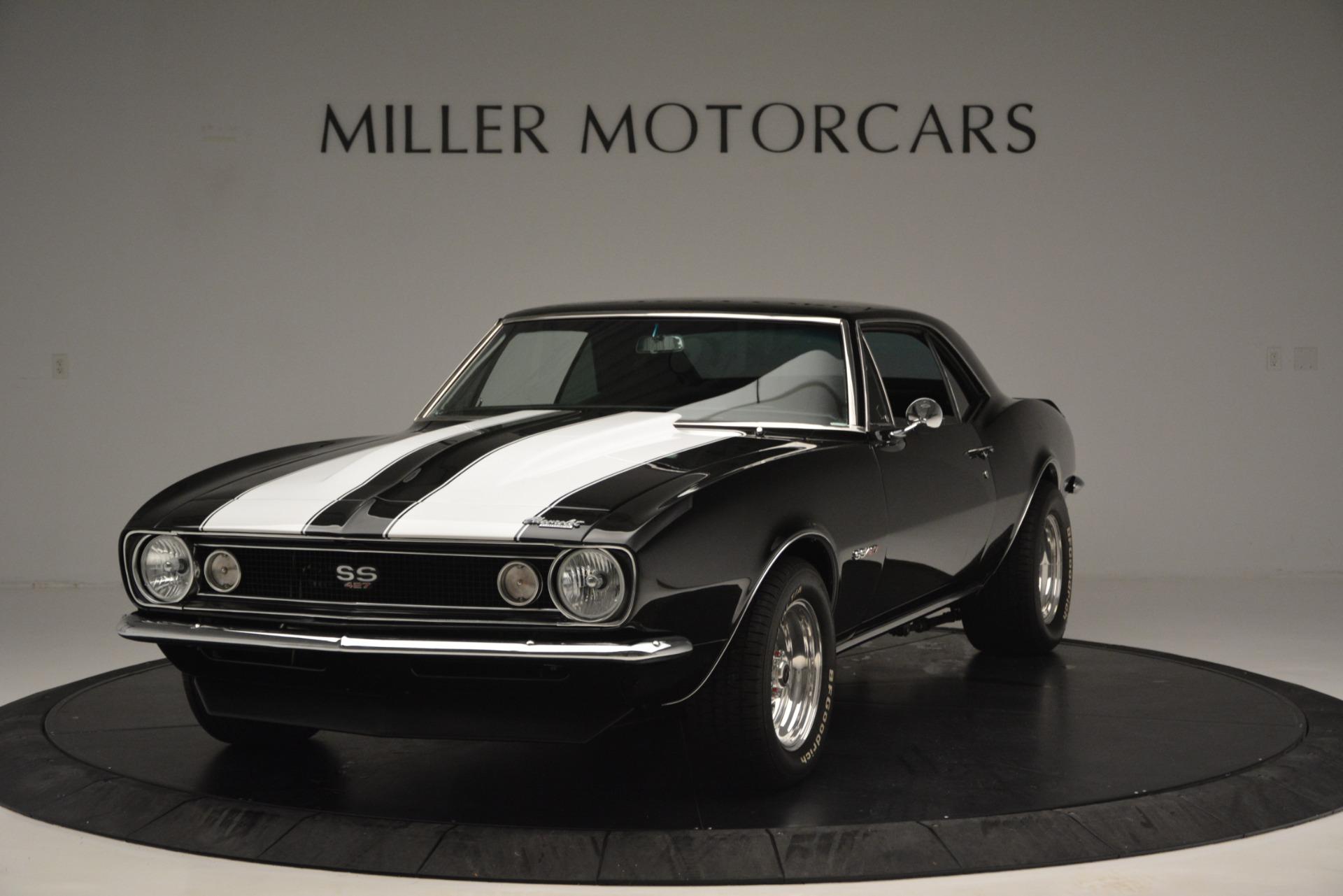 Kelebihan Kekurangan Chevrolet Camaro Ss 1967 Murah Berkualitas