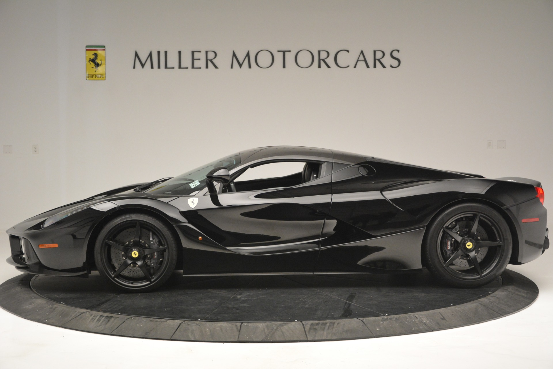 Ferrari Laferrari For Sale >> Used 2014 Ferrari Laferrari For Sale Miller Motorcars