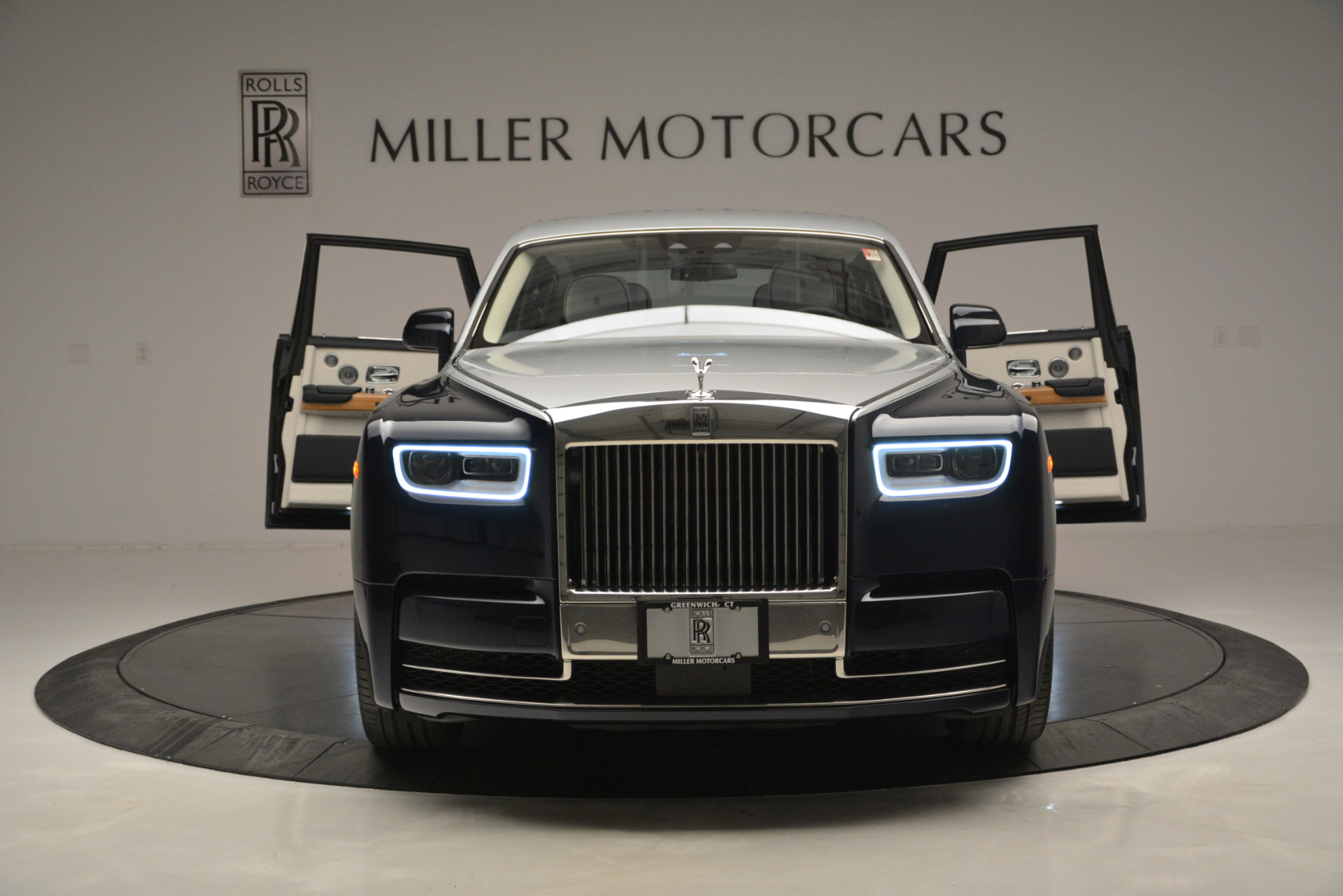 New 2019 Rolls-Royce Phantom For Sale () | Miller ...