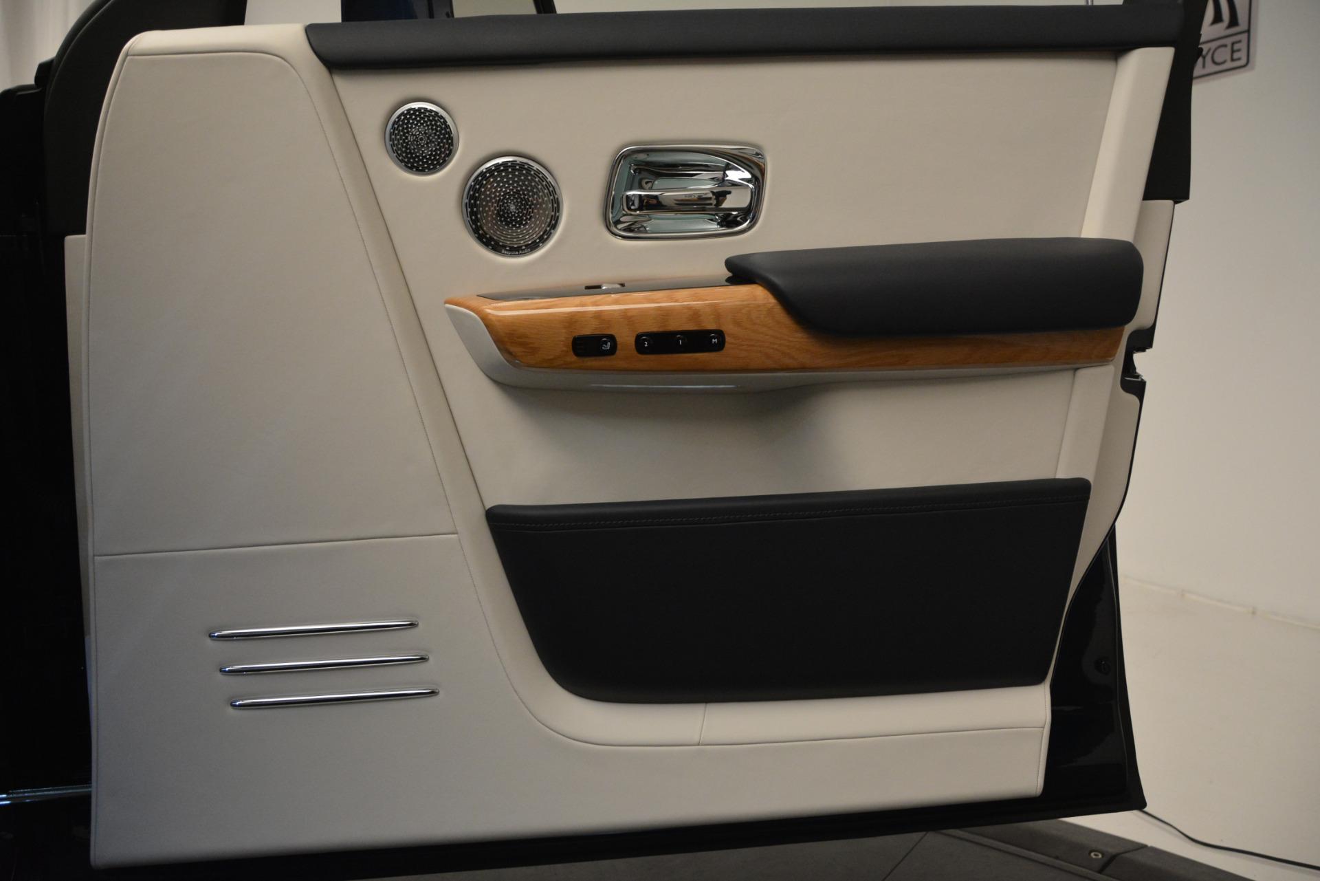 New 2019 Rolls-Royce Phantom For Sale () | Miller ...