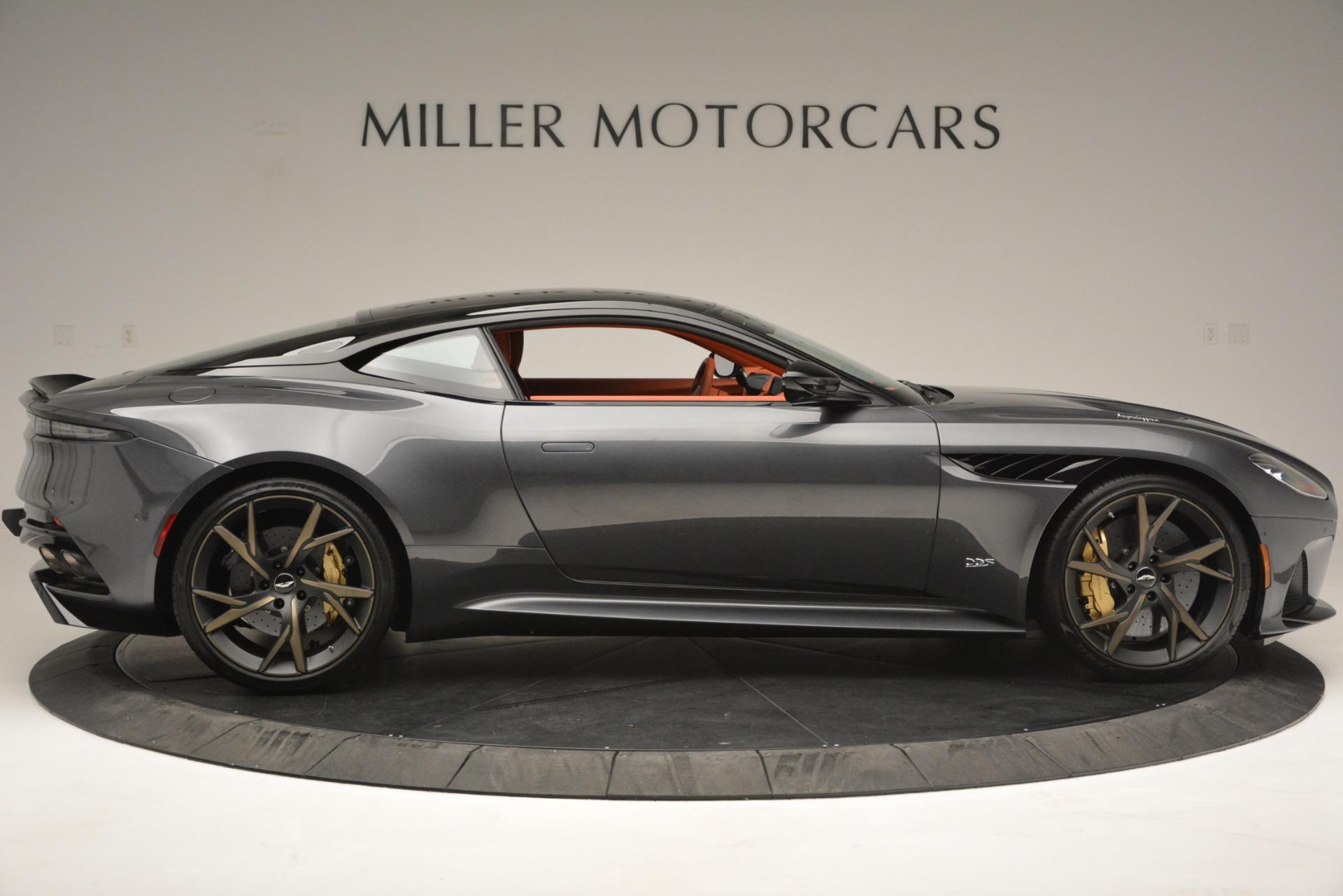 Used-2019-Aston-Martin-DBS-Superleggera-Coupe