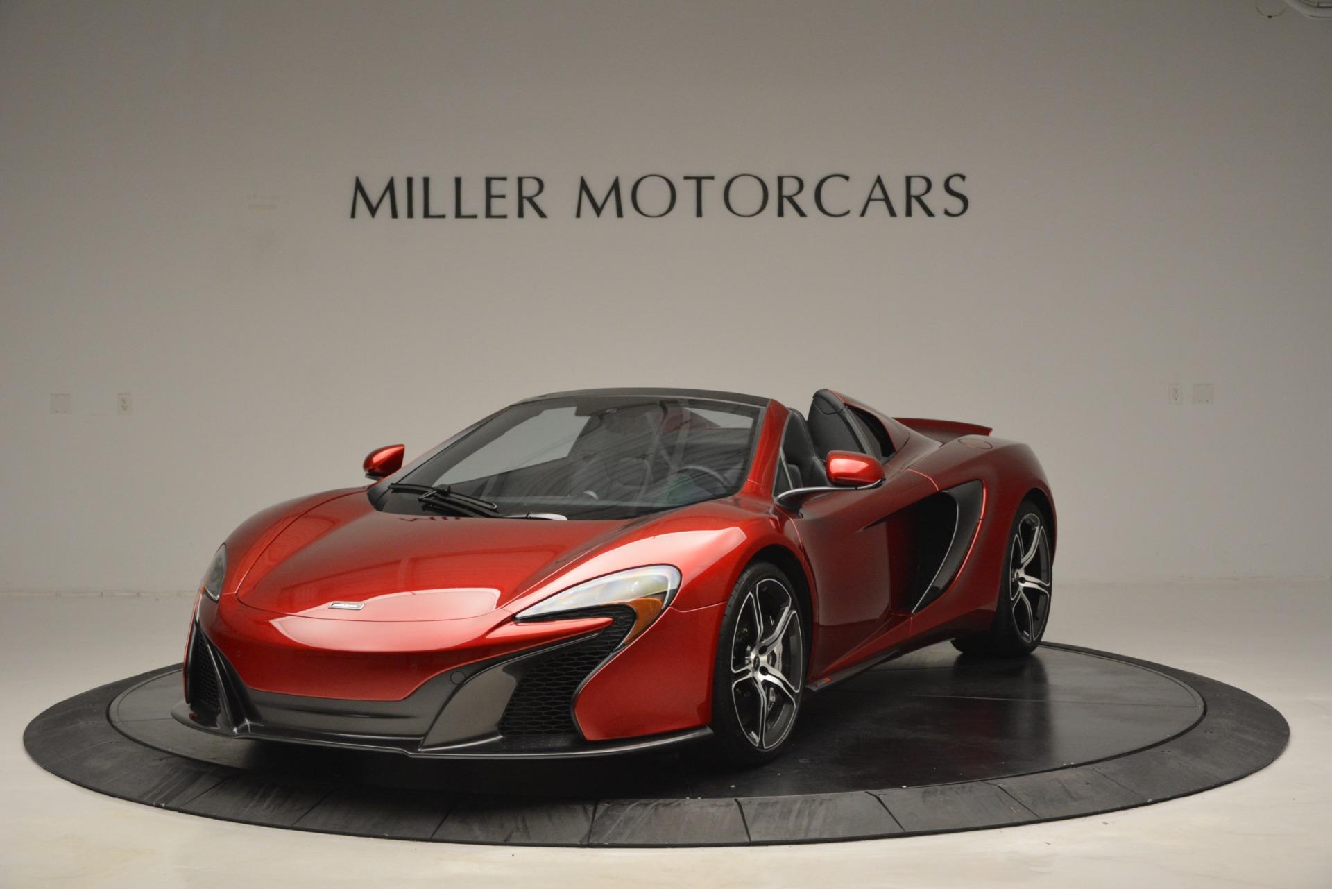Used-2015-McLaren-650S-Spider