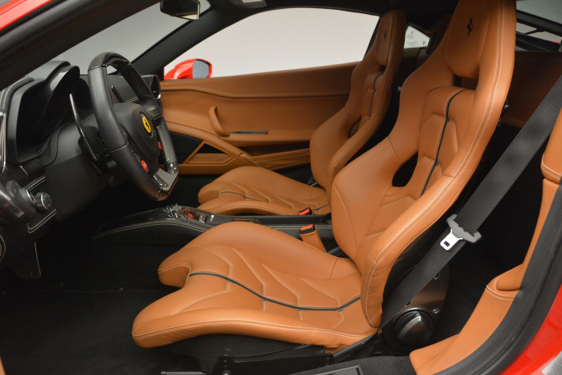 Used-2014-Ferrari-458-Italia