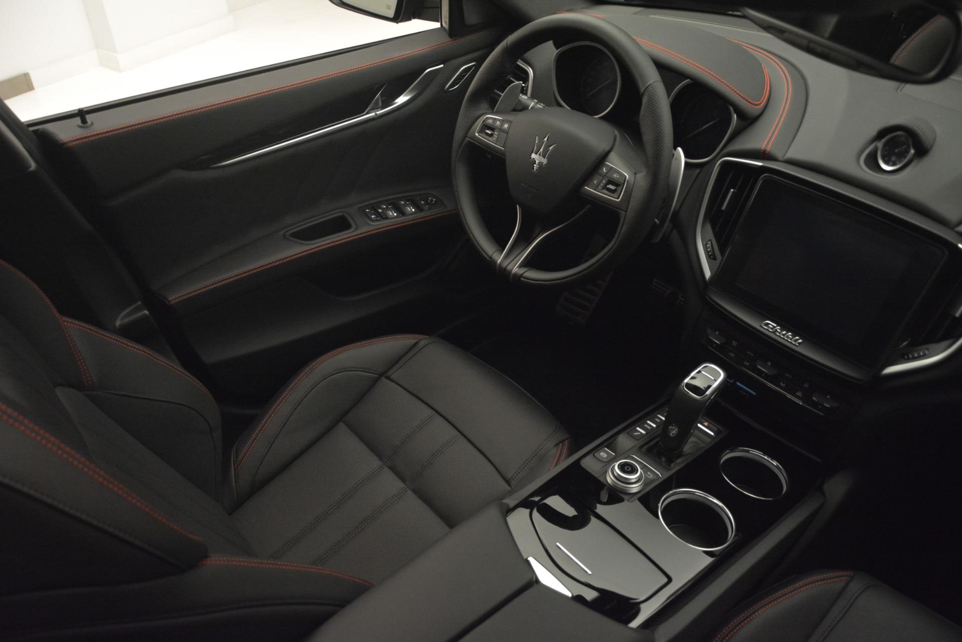 New-2019-Maserati-Ghibli-S-Q4-GranSport