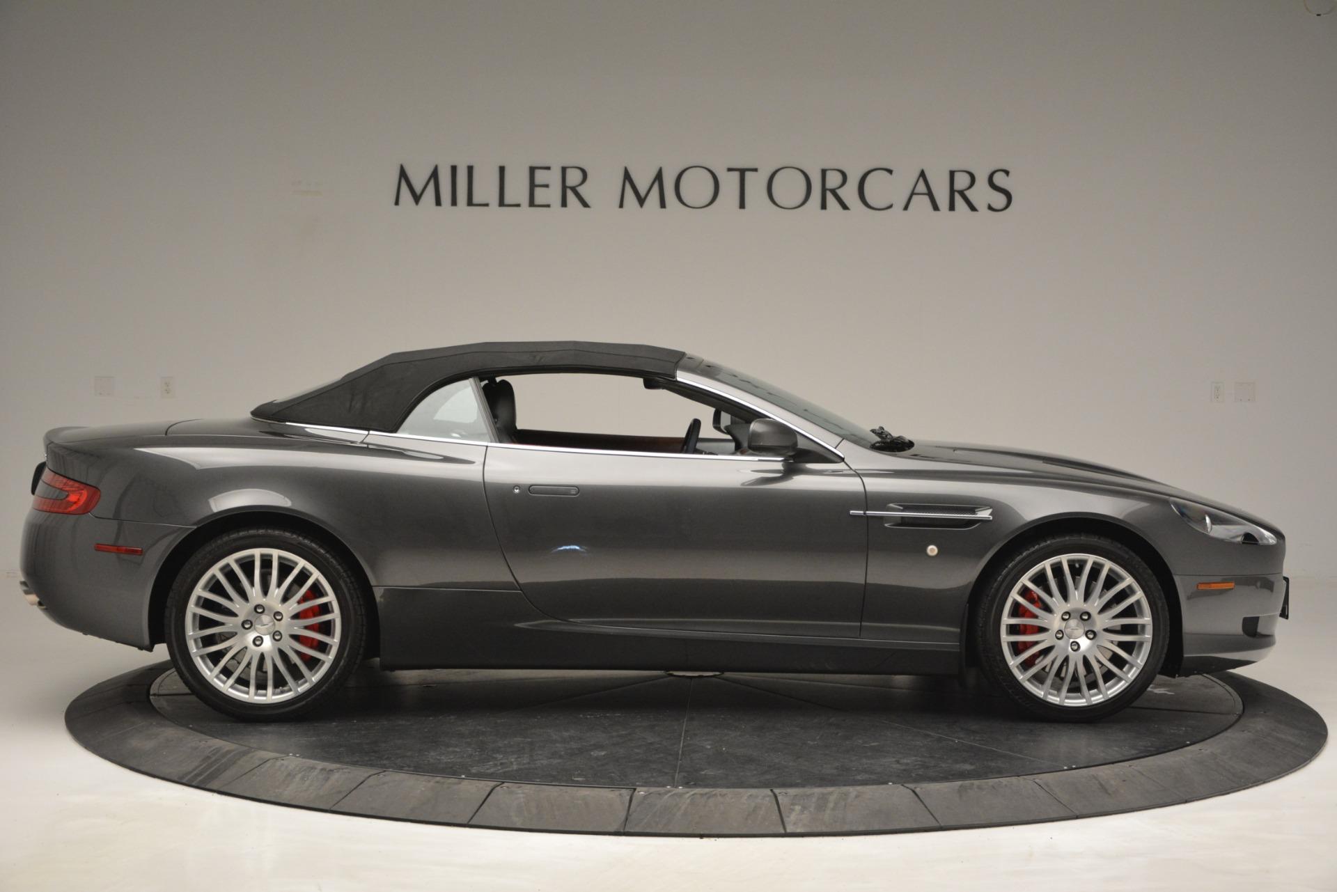 Used-2009-Aston-Martin-DB9-Convertible