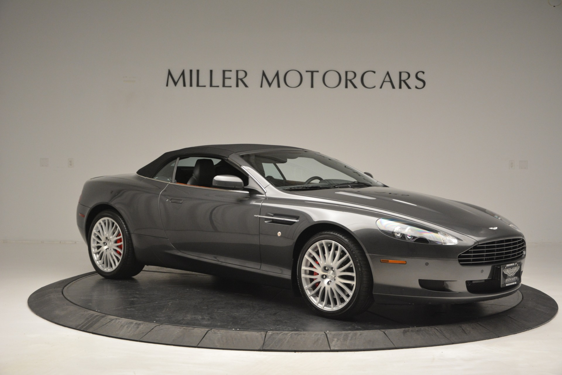 Used-2009-Aston-Martin-DB9-Convertible