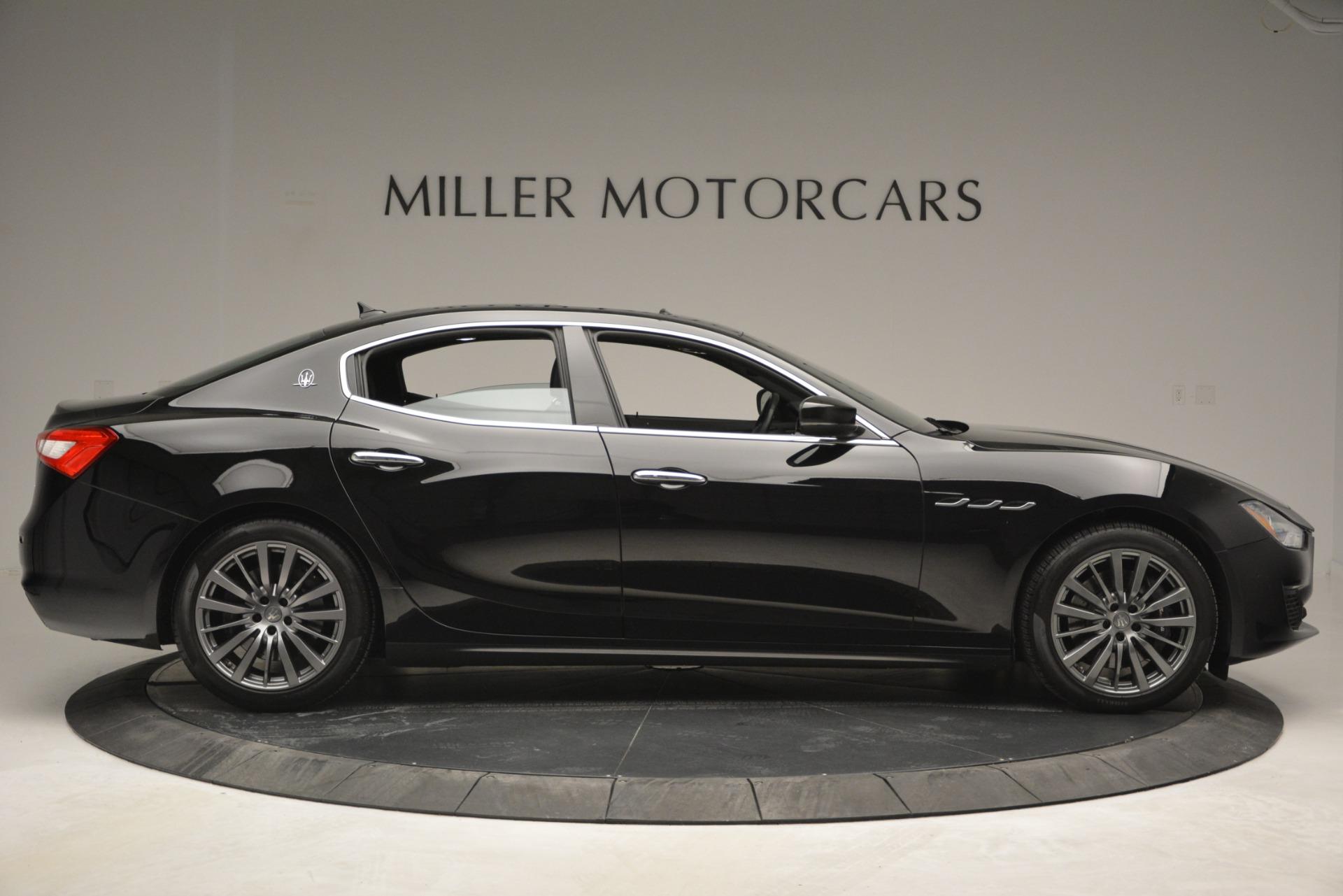 Used-2018-Maserati-Ghibli-S-Q4