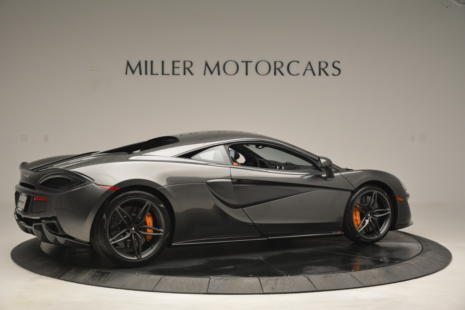 New 2019 McLaren 570S Coupe For Sale ($200,740) | Miller ...