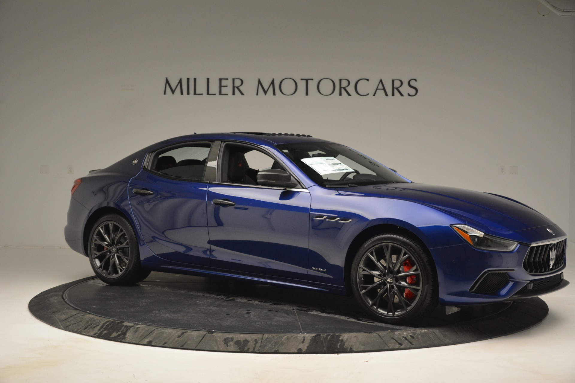 New-2019-Maserati-Ghibli-S-Q4-GranSport