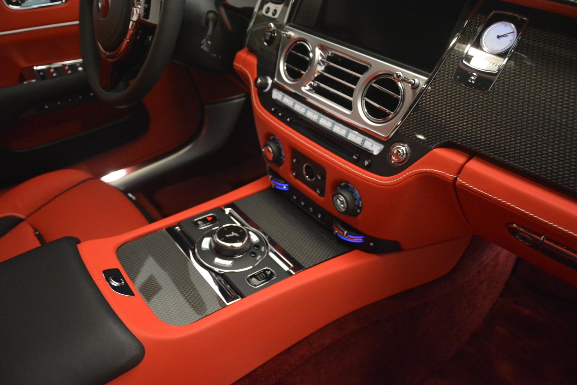 New-2019-Rolls-Royce-Wraith