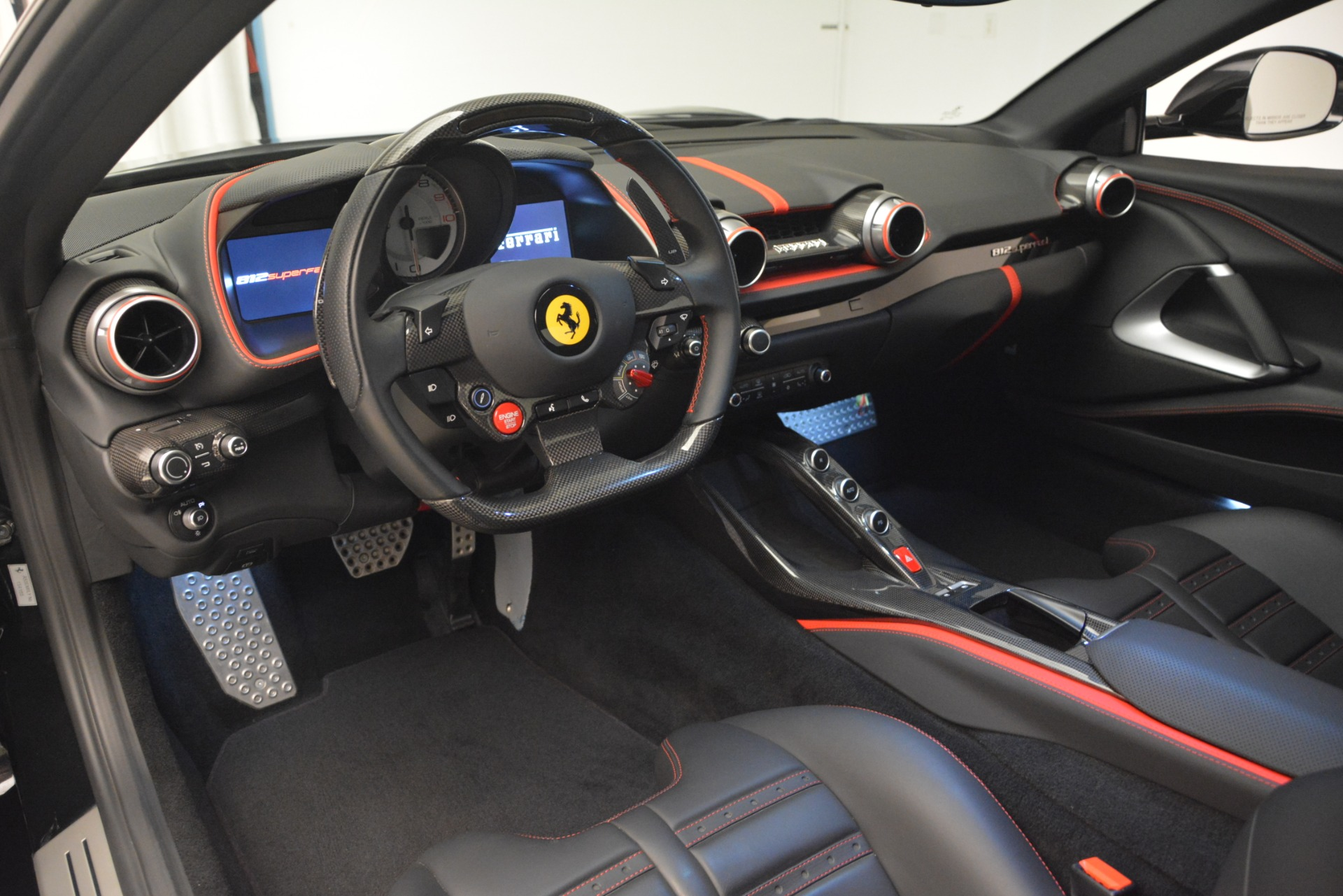 Used-2018-Ferrari-812-Superfast