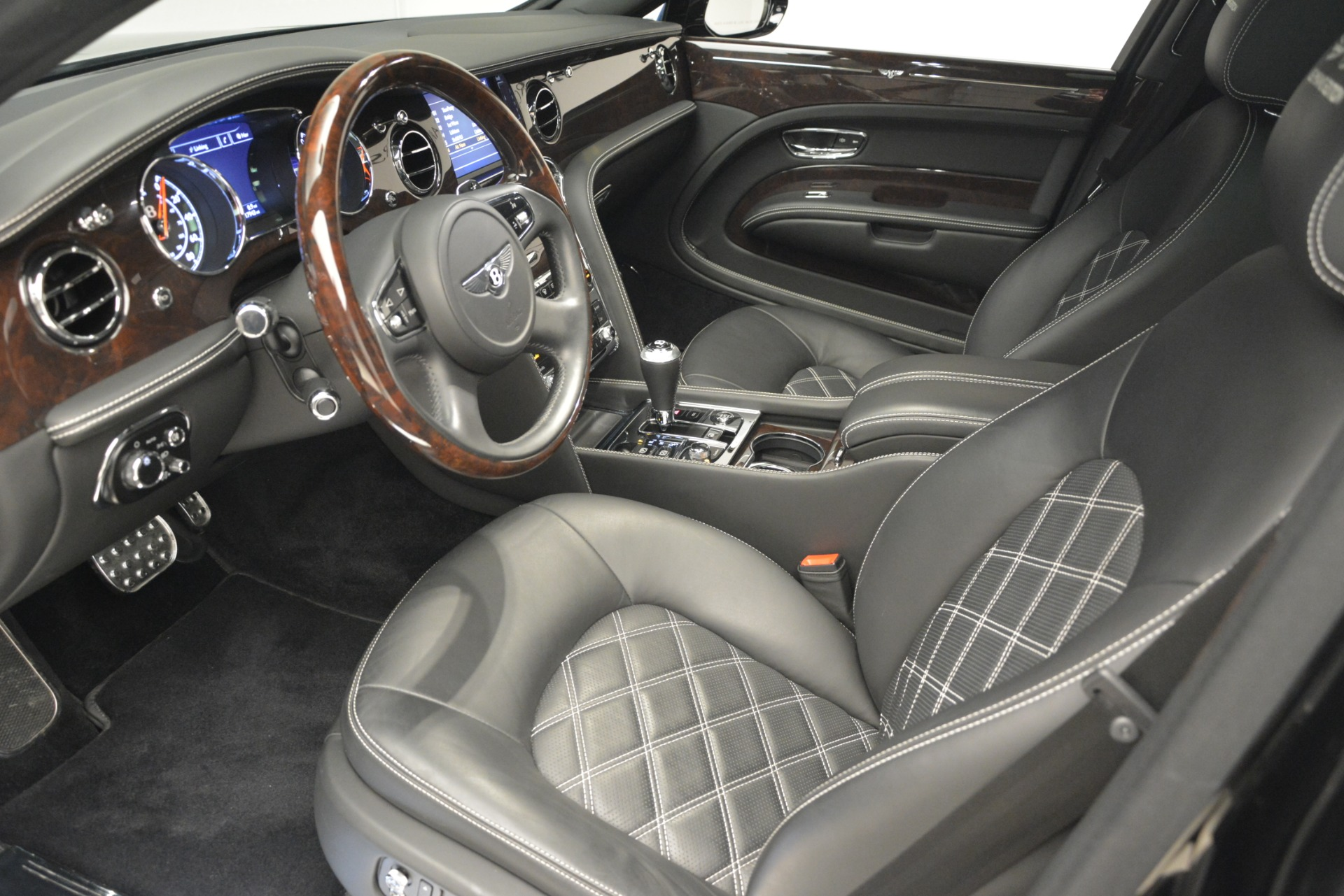 Used-2013-Bentley-Mulsanne-Le-Mans-Edition