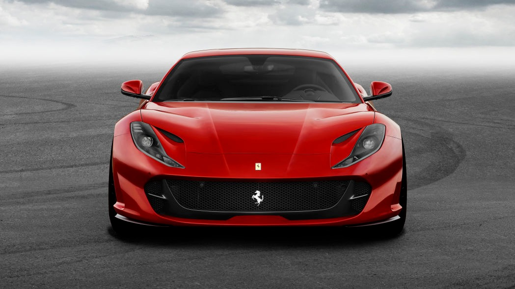 New-2019-Ferrari-812-Superfast