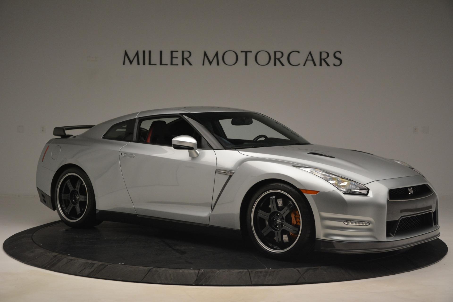 Used-2013-Nissan-GT-R-Black-Edition