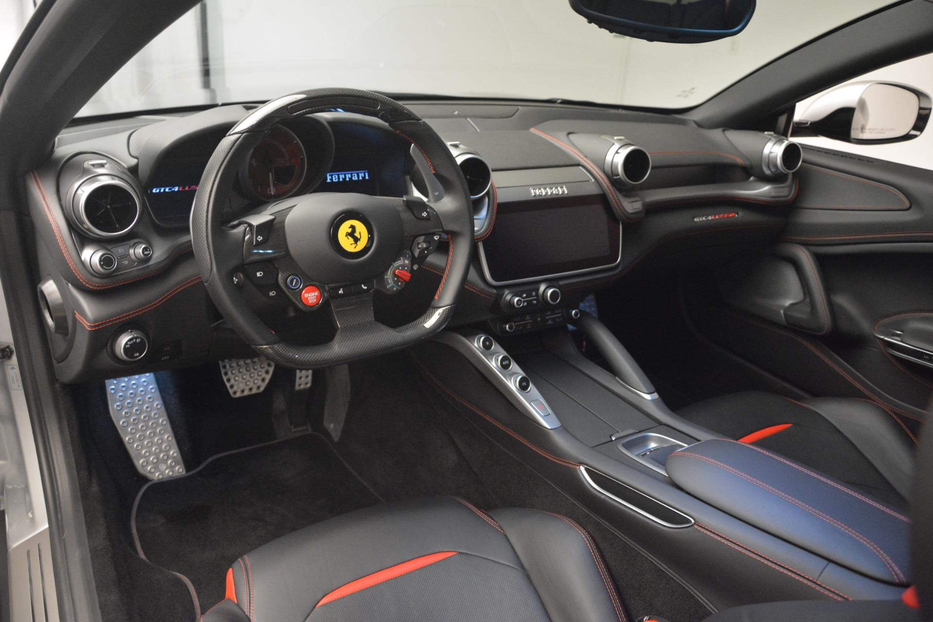Used-2018-Ferrari-GTC4LussoT-V8