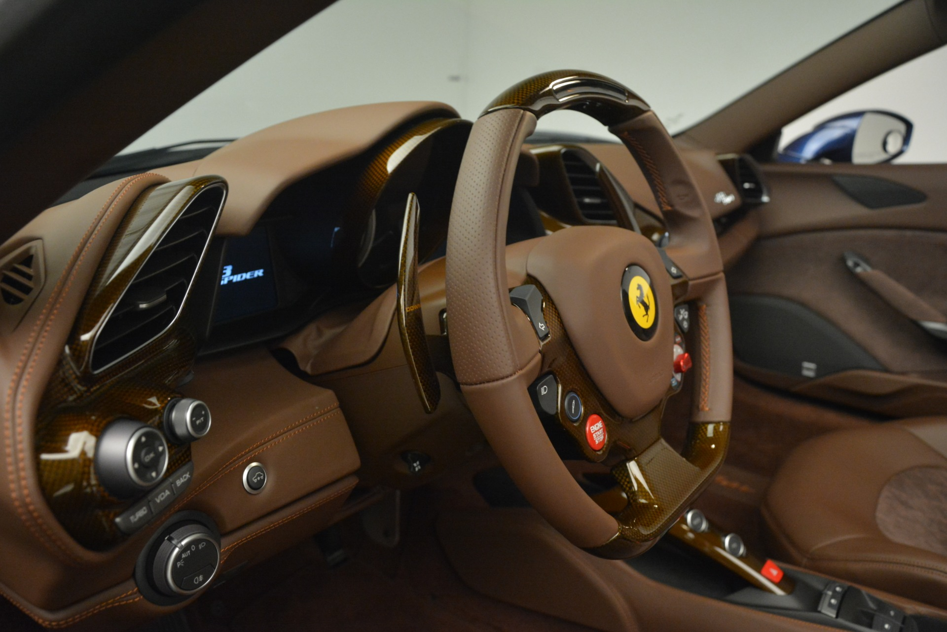 Used 2018 Ferrari 488 Spider For Sale ($329,900) | Miller