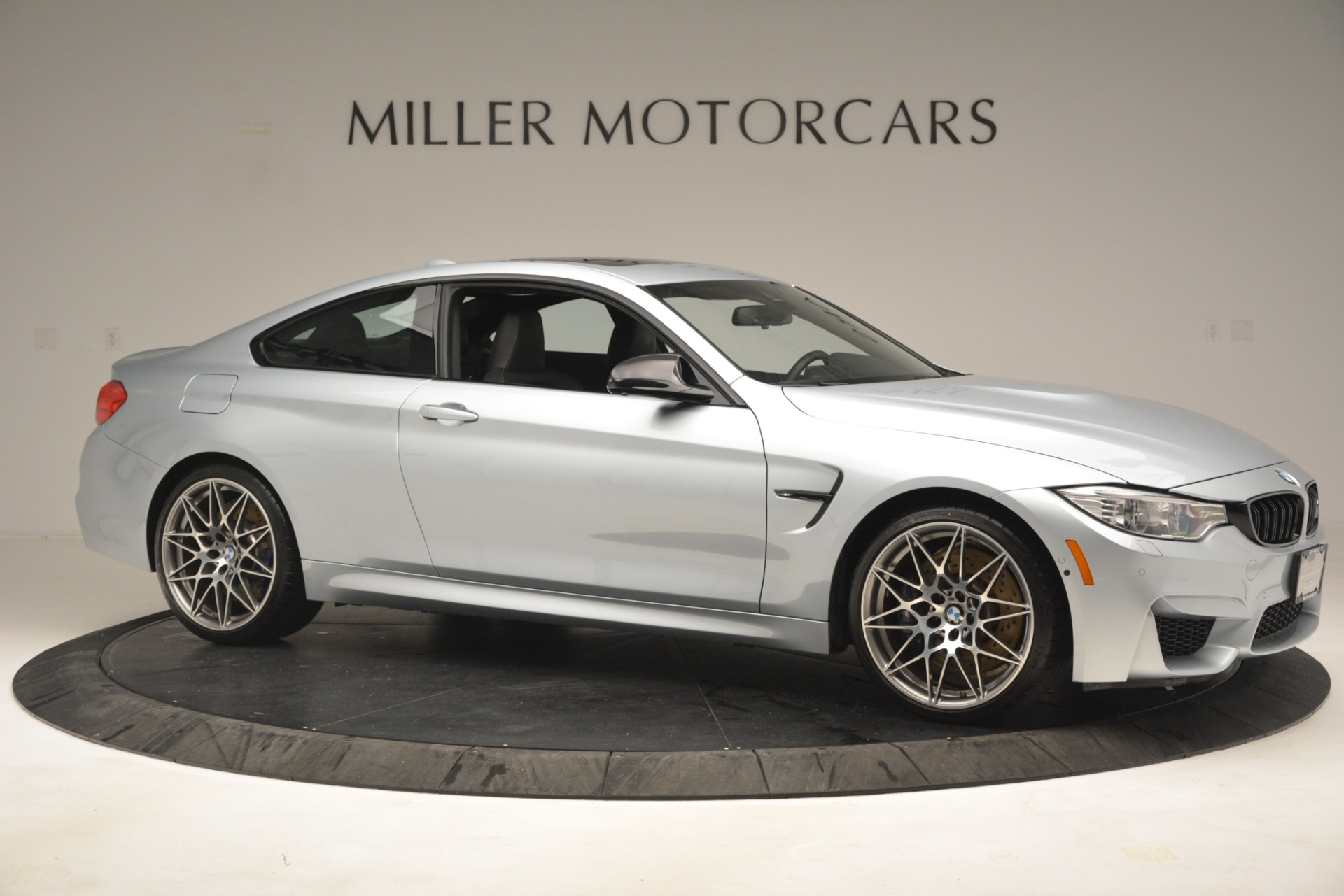 Used-2017-BMW-M4-Competition-PKG
